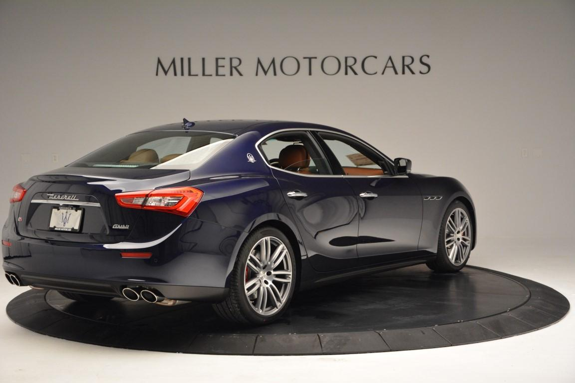 New 2016 Maserati Ghibli S Q4 For Sale In Westport, CT 48_p7
