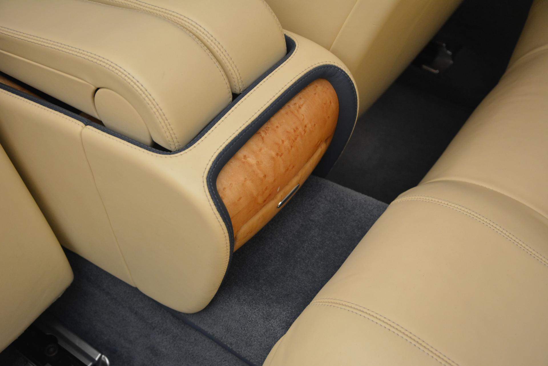 Used 2007 Bentley Continental GTC  For Sale In Westport, CT 495_p36