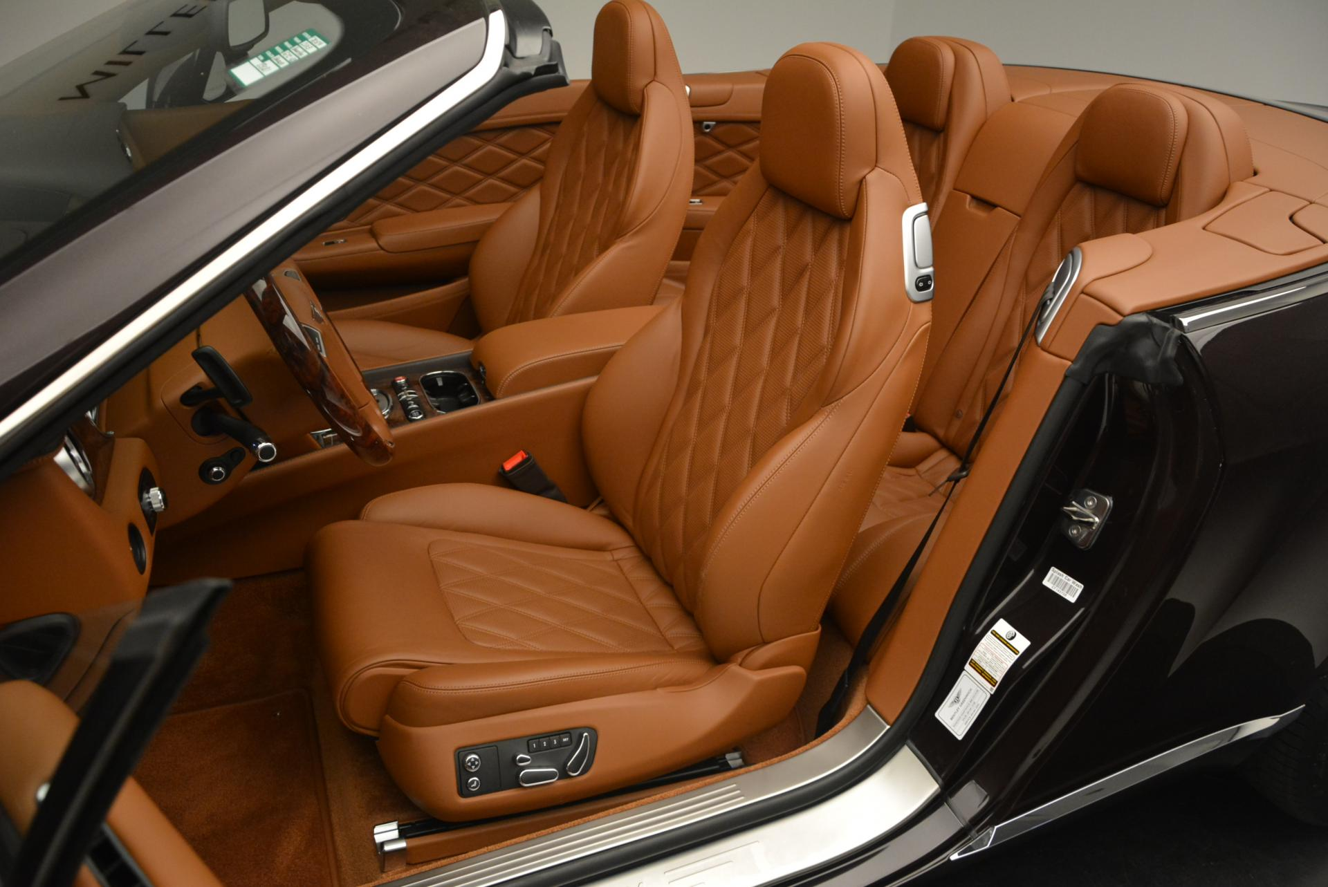 Used 2013 Bentley Continental GTC V8  For Sale In Westport, CT 498_p33