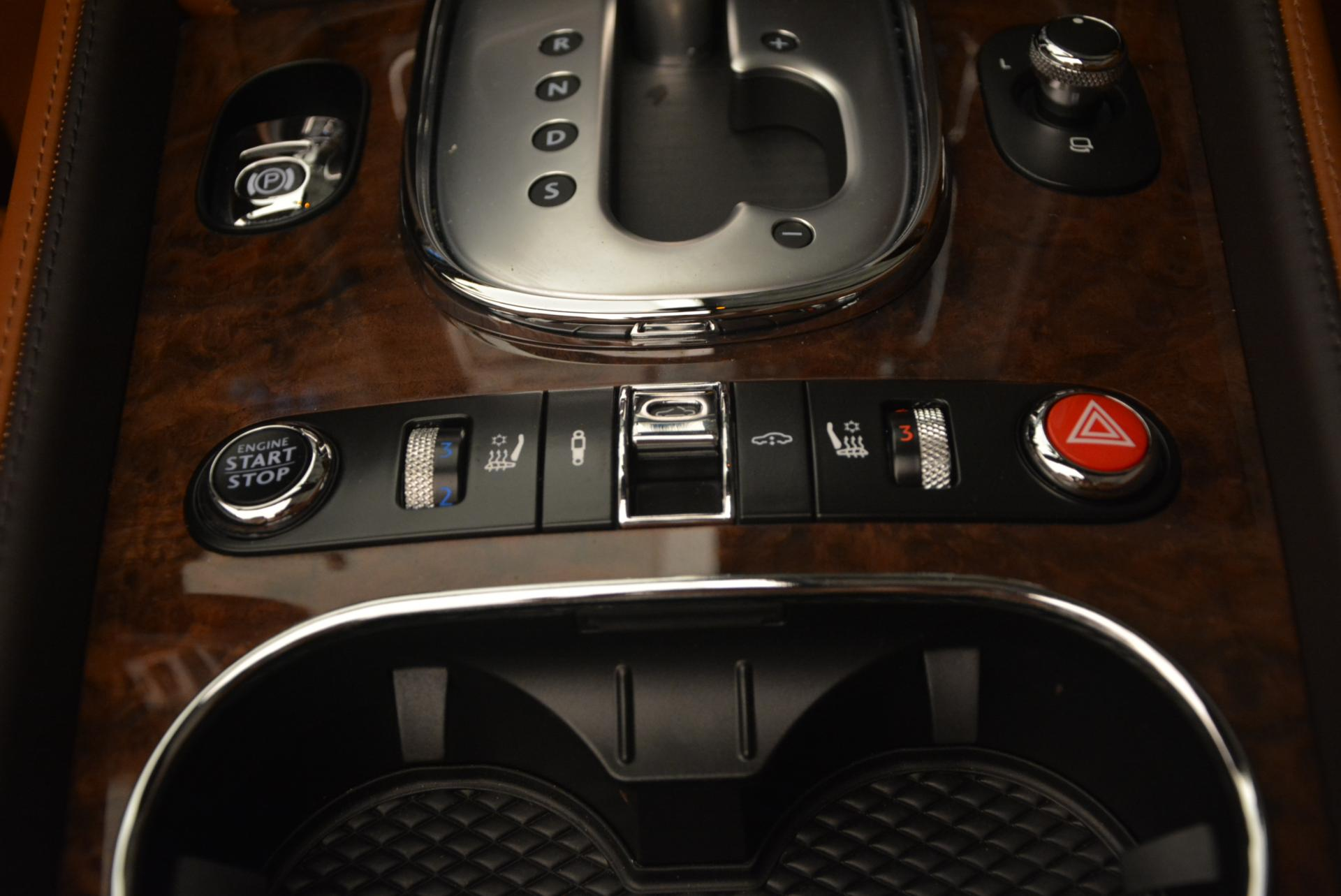 Used 2013 Bentley Continental GTC V8  For Sale In Westport, CT 498_p44