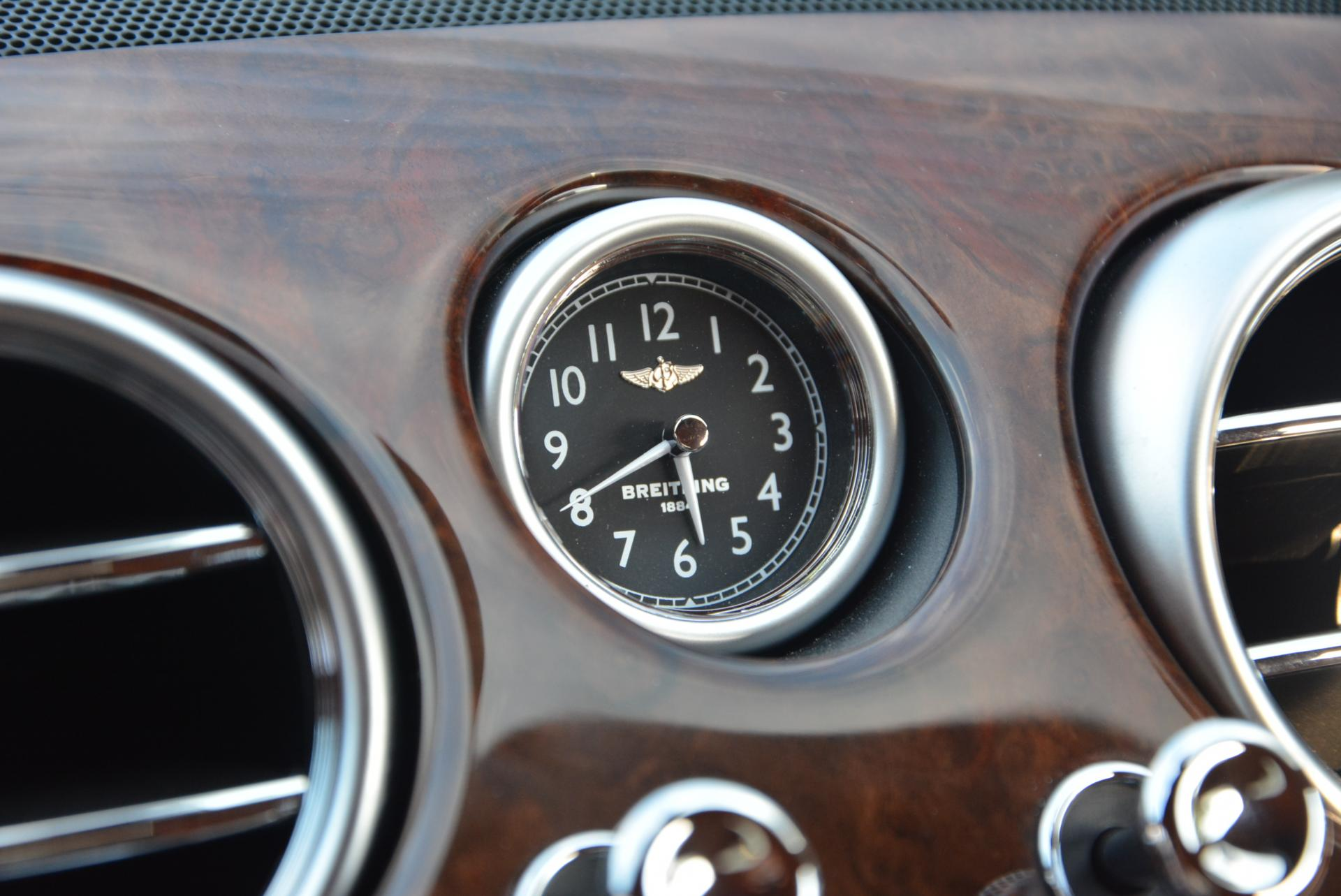 Used 2013 Bentley Continental GTC V8  For Sale In Westport, CT 498_p45