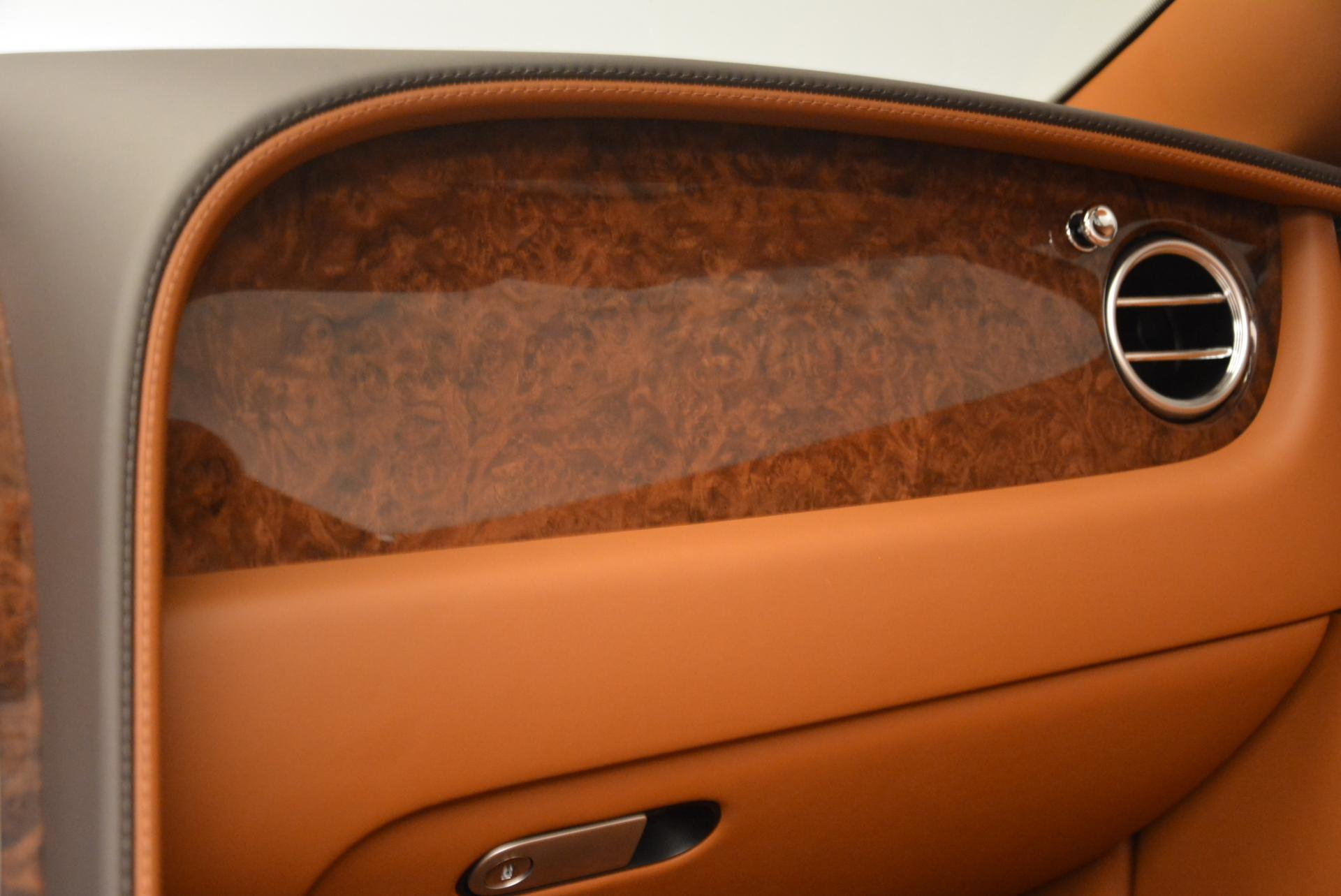 Used 2013 Bentley Continental GTC V8  For Sale In Westport, CT 498_p46