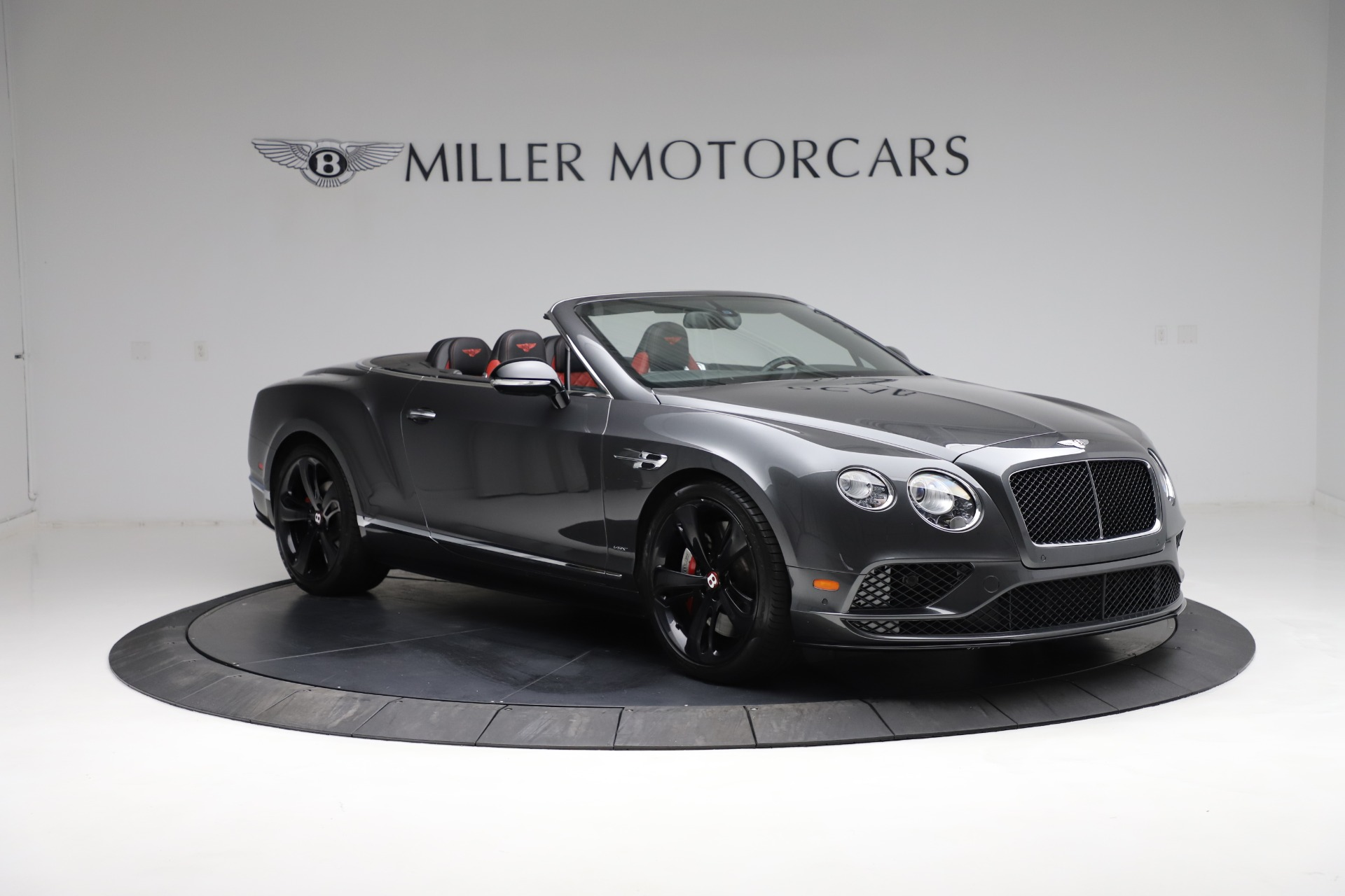 New 2017 Bentley Continental GT V8 S For Sale In Westport, CT 499_p12
