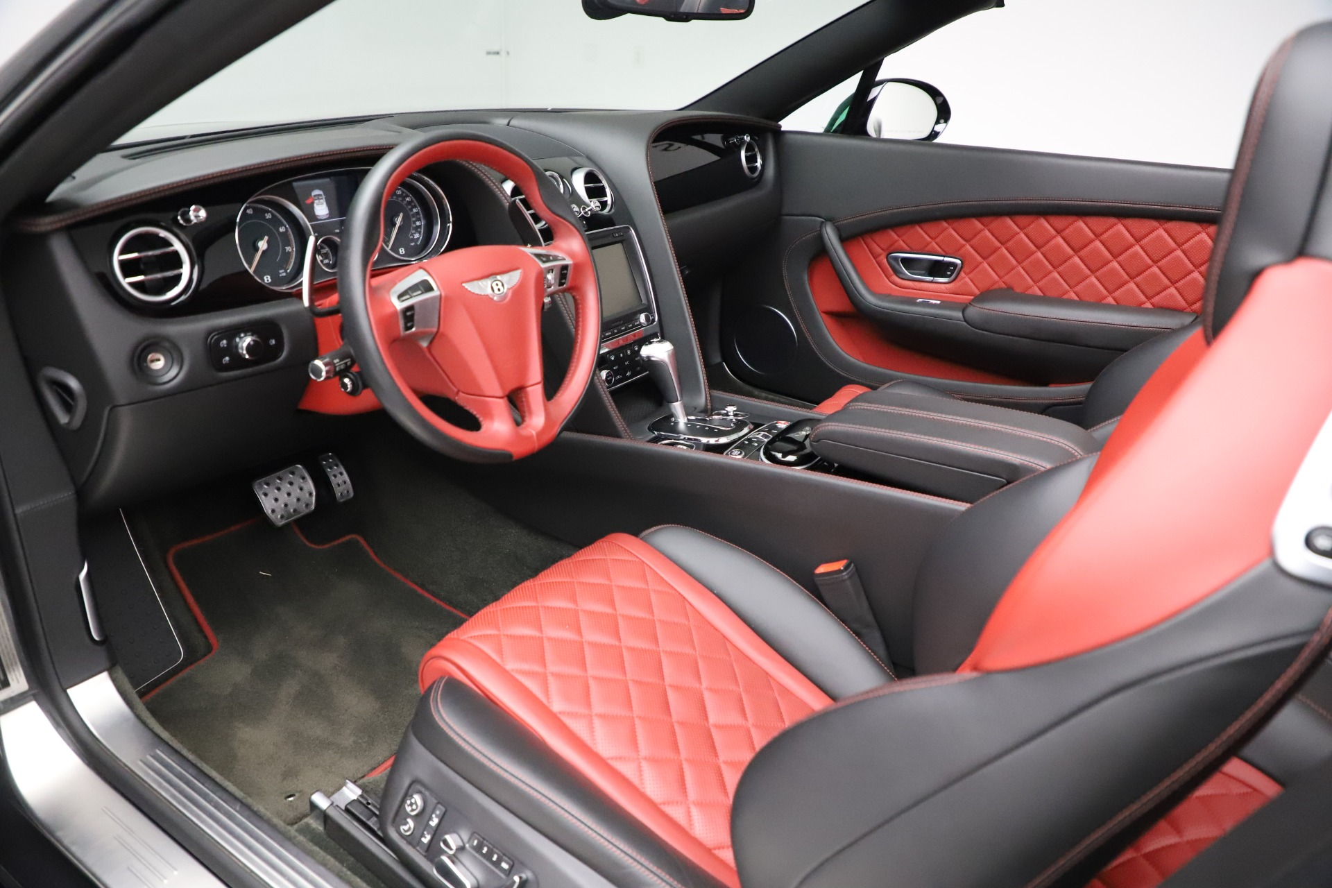 New 2017 Bentley Continental GT V8 S For Sale In Westport, CT 499_p26