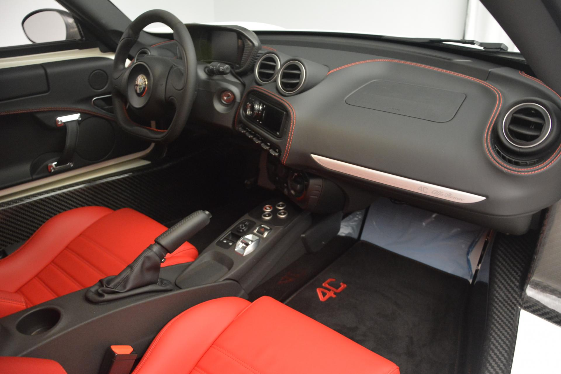 Used 2015 Alfa Romeo 4C  For Sale In Westport, CT 5_p18