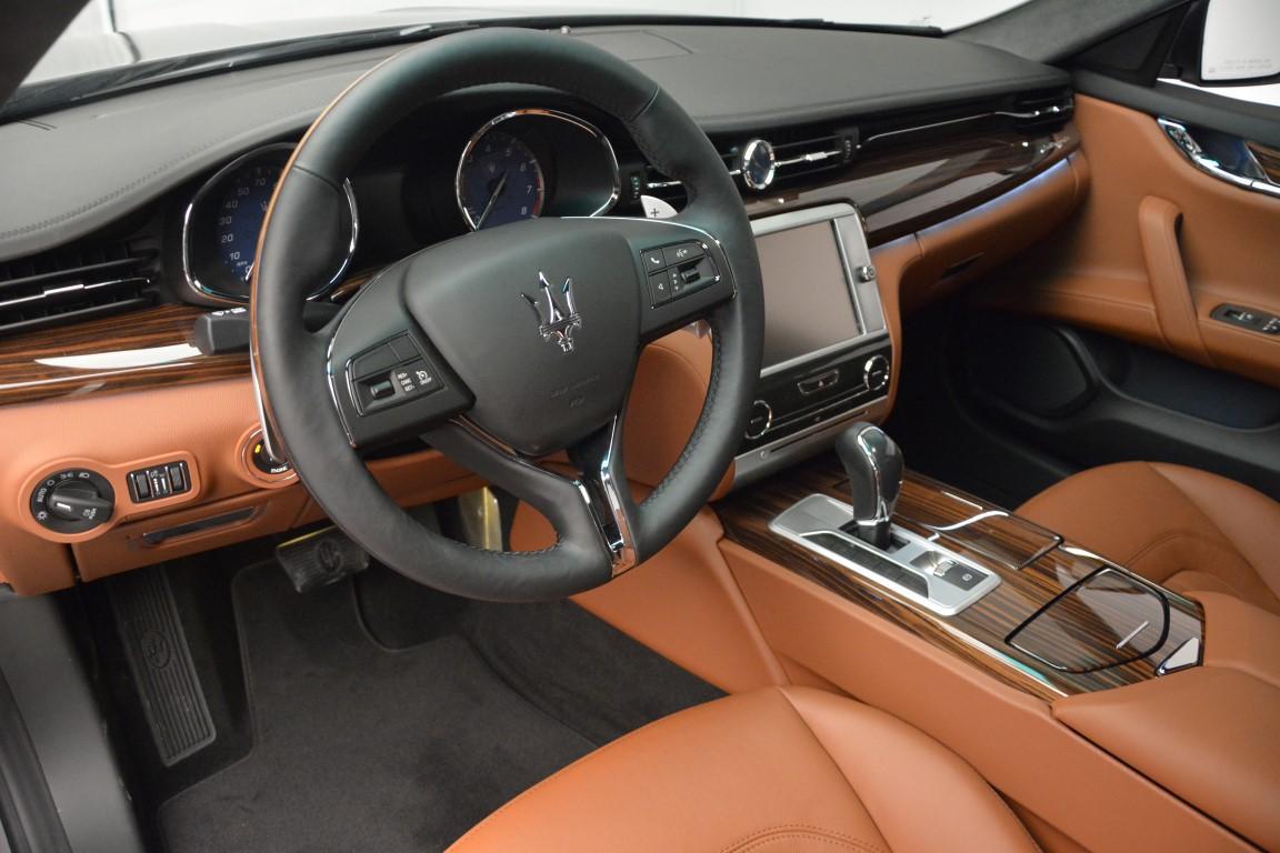New 2016 Maserati Quattroporte S Q4 For Sale In Westport, CT 50_p15