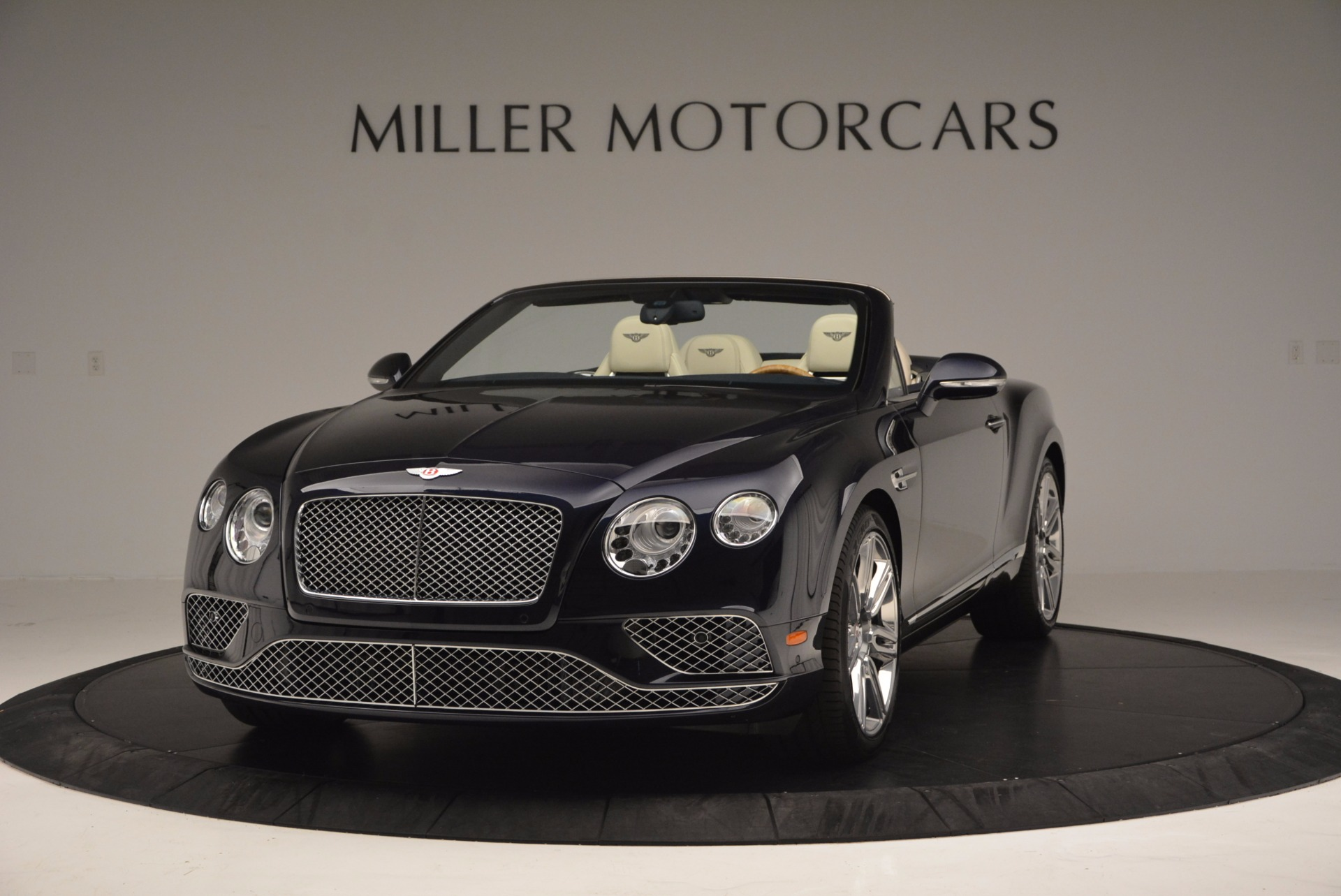 New 2017 Bentley Continental GT V8 For Sale In Westport, CT