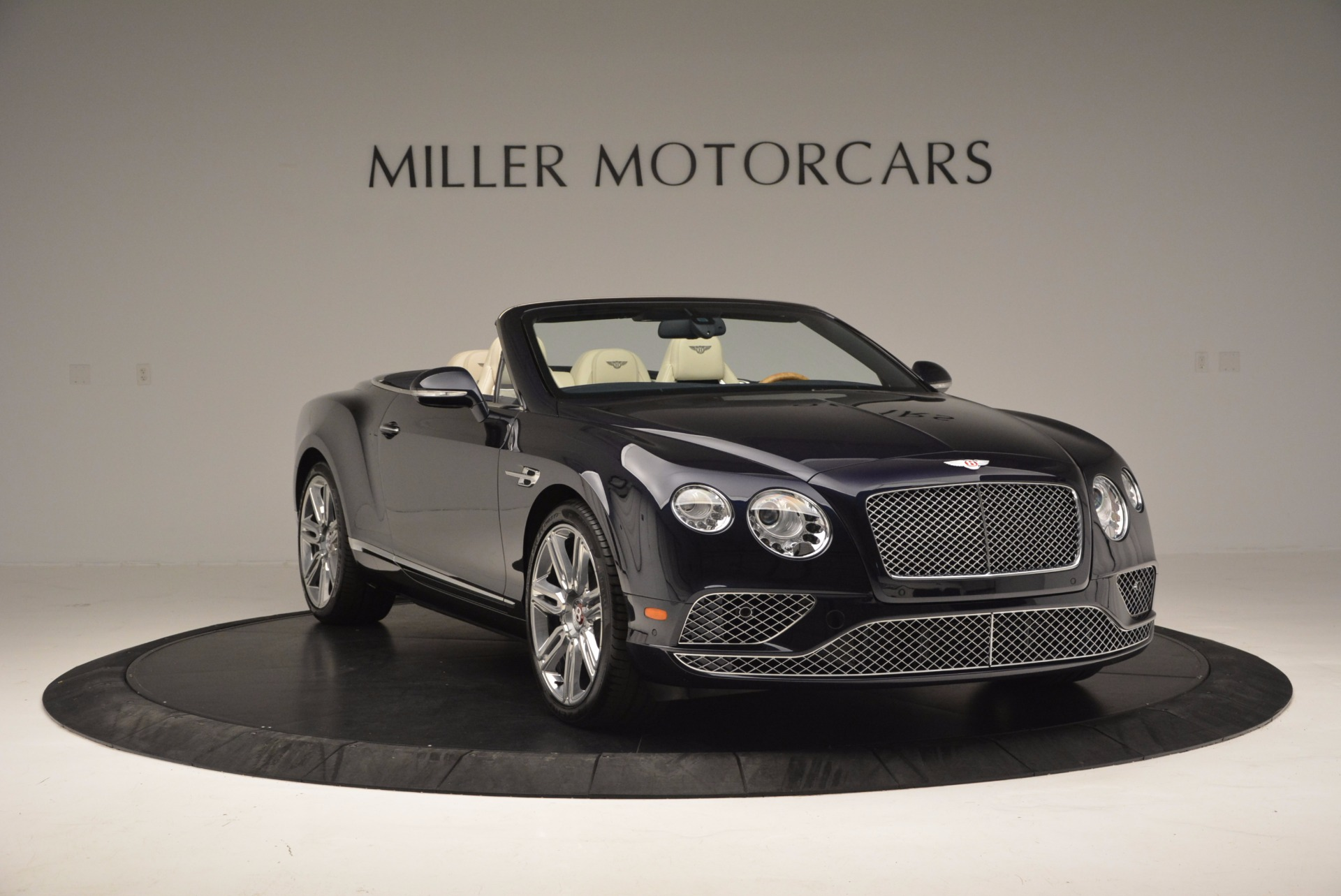 New 2017 Bentley Continental GT V8 For Sale In Westport, CT 500_p11