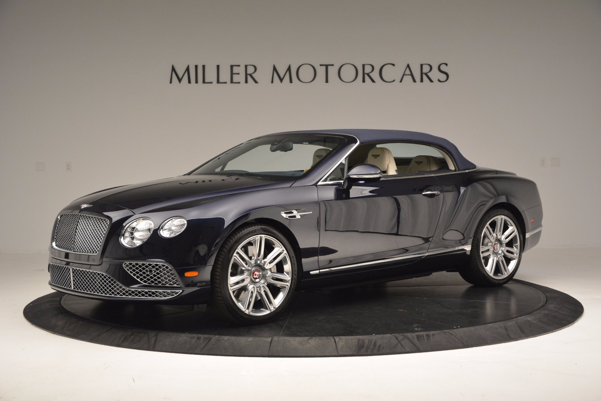 New 2017 Bentley Continental GT V8 For Sale In Westport, CT 500_p14