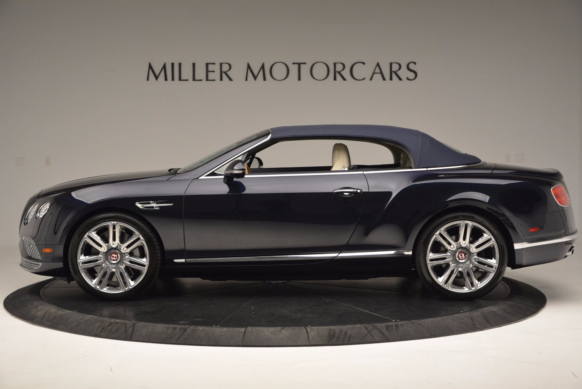 New 2017 Bentley Continental GT V8 For Sale In Westport, CT 500_p15