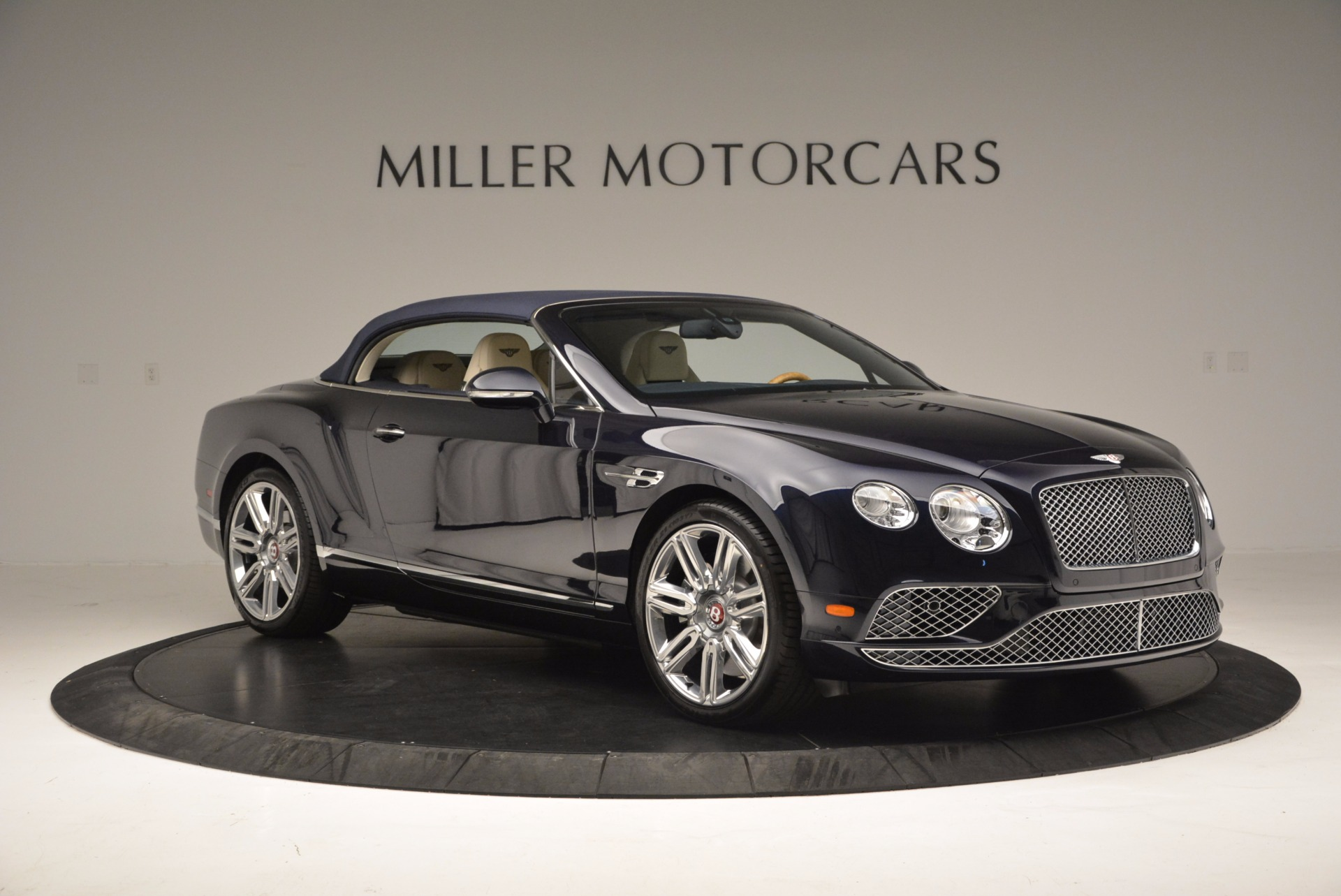 New 2017 Bentley Continental GT V8 For Sale In Westport, CT 500_p20