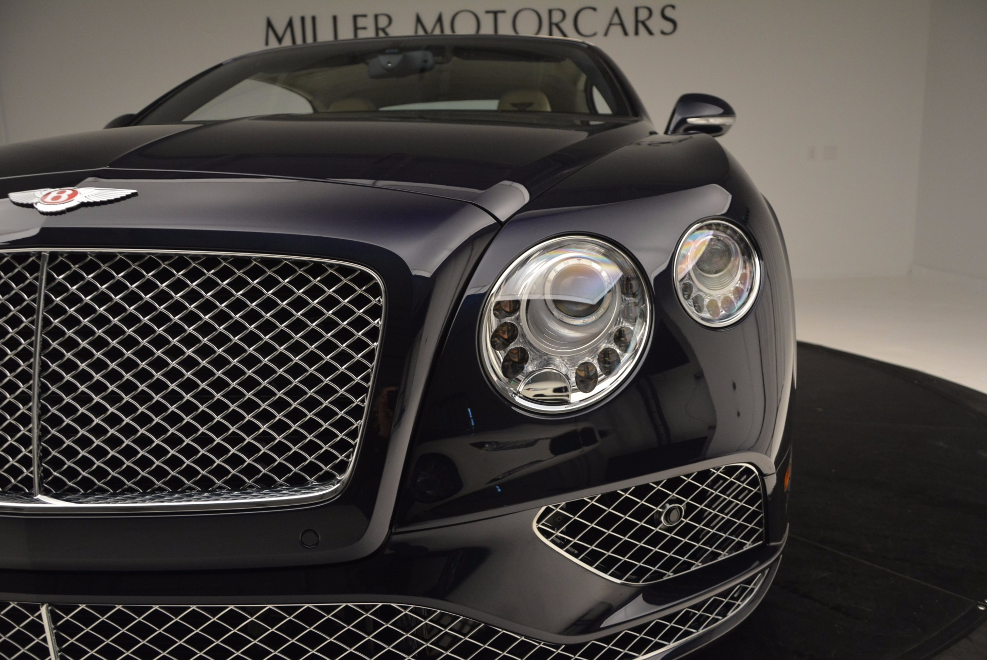 New 2017 Bentley Continental GT V8 For Sale In Westport, CT 500_p22