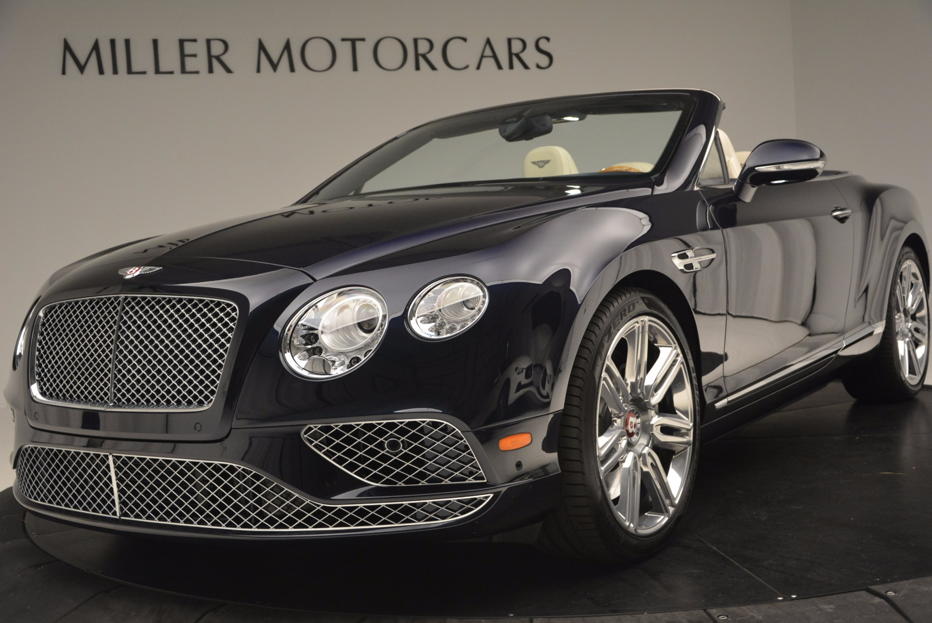 New 2017 Bentley Continental GT V8 For Sale In Westport, CT 500_p23