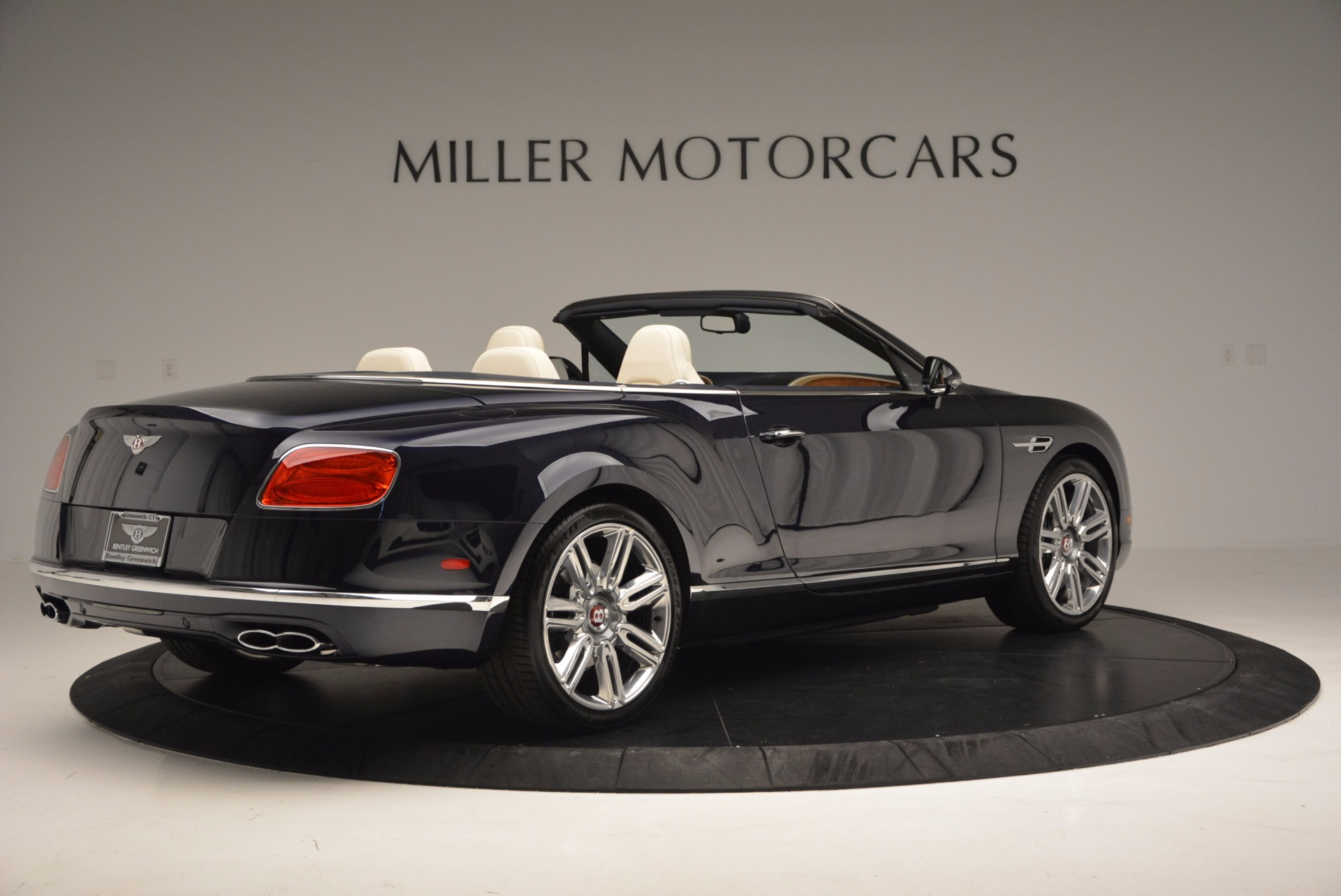 New 2017 Bentley Continental GT V8 For Sale In Westport, CT 500_p8