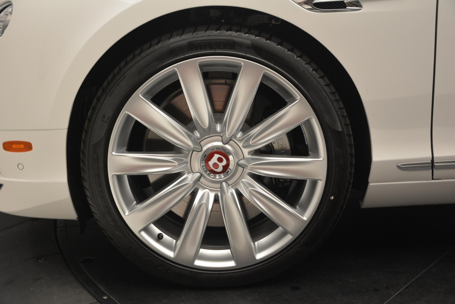 New 2016 Bentley Continental GT V8 For Sale In Westport, CT 502_p16