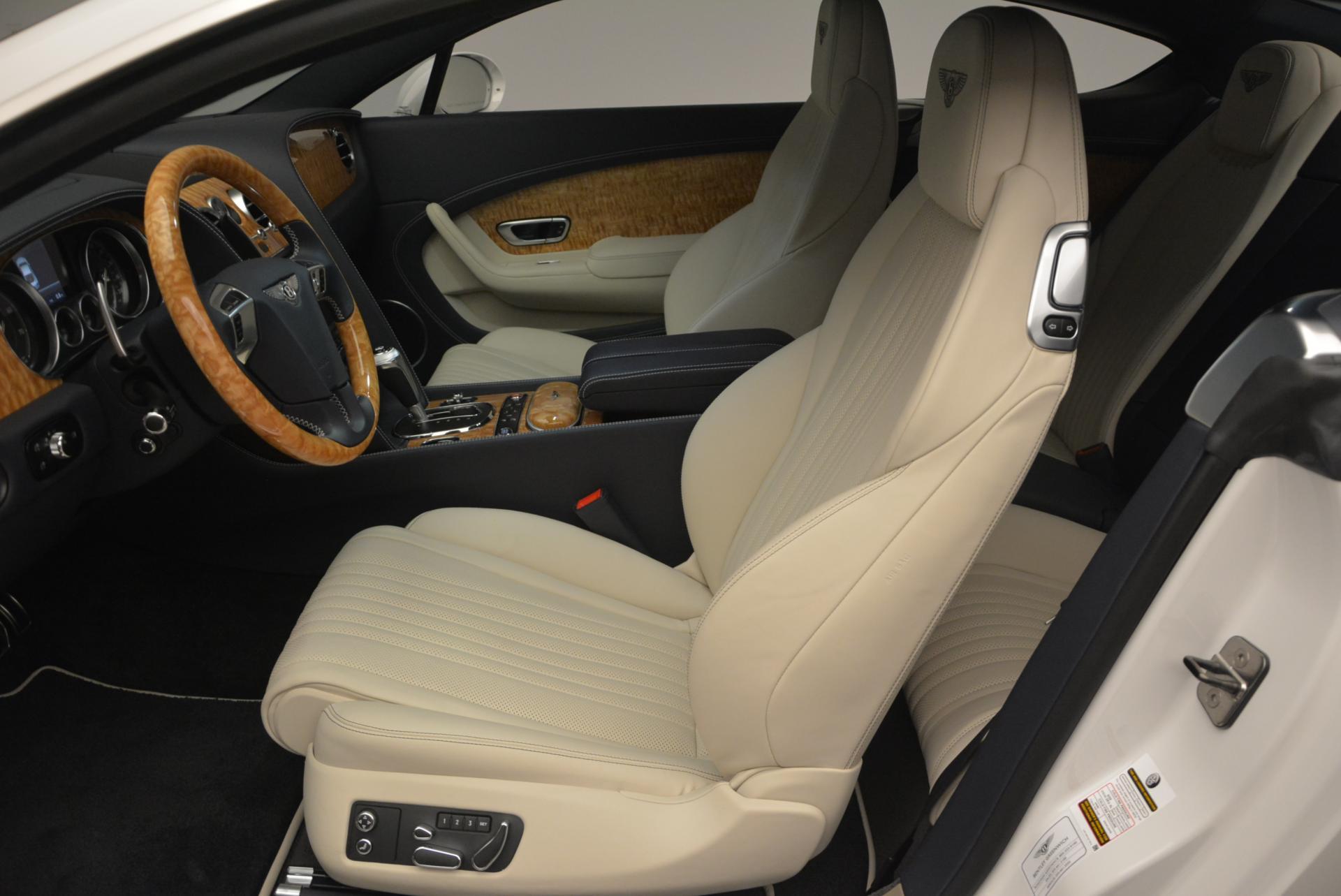 New 2016 Bentley Continental GT V8 For Sale In Westport, CT 502_p19