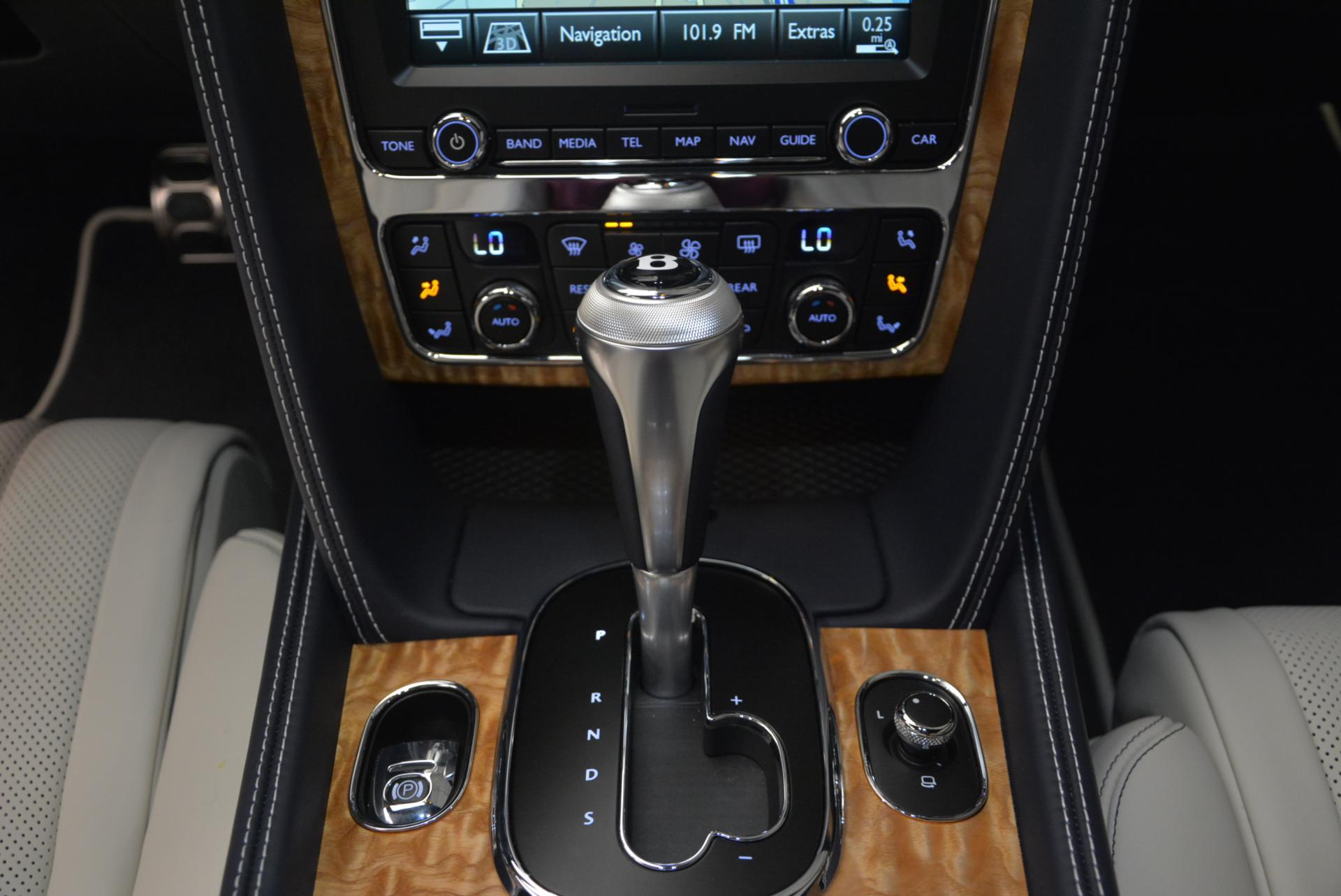 New 2016 Bentley Continental GT V8 For Sale In Westport, CT 502_p26