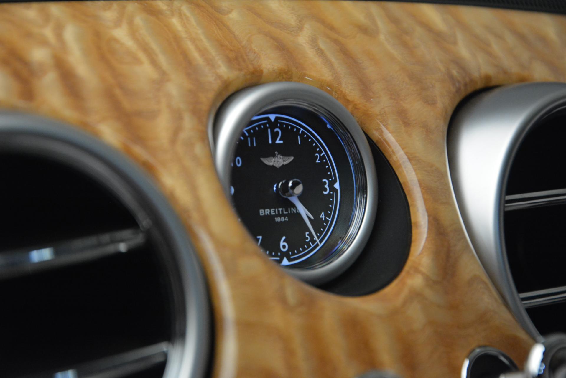 New 2016 Bentley Continental GT V8 For Sale In Westport, CT 502_p27