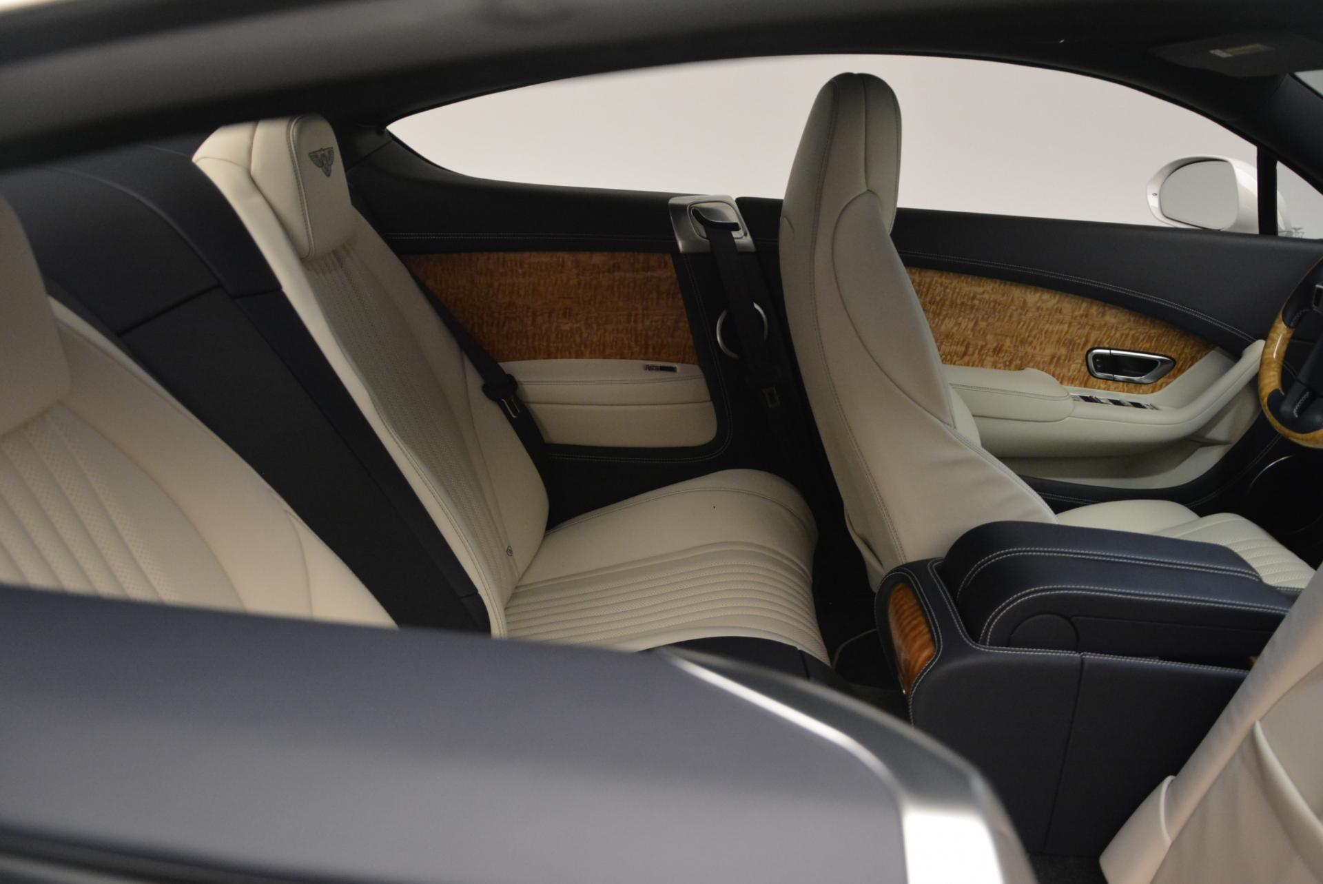 New 2016 Bentley Continental GT V8 For Sale In Westport, CT 502_p32