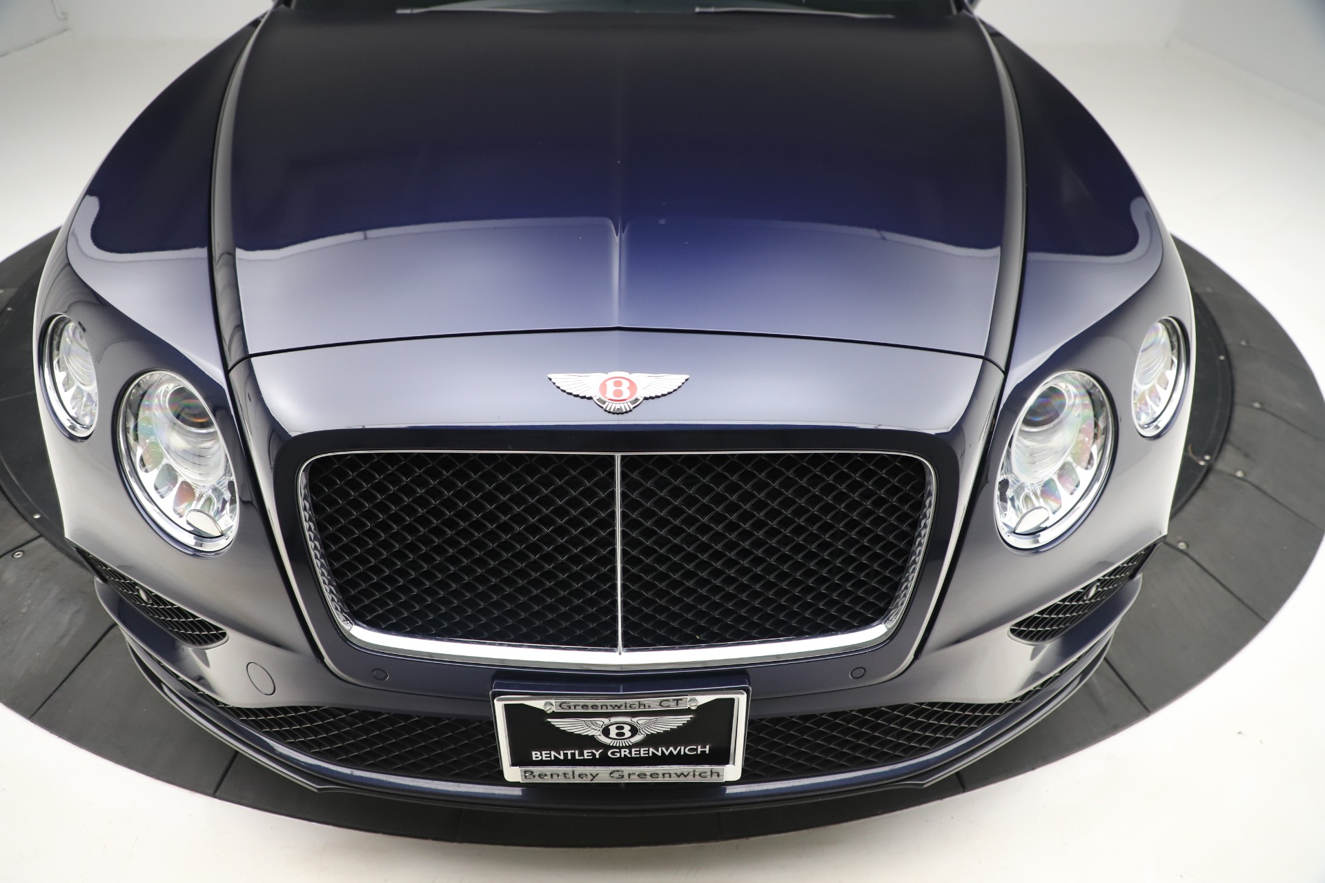 Used 2017 Bentley Continental GT V8 S For Sale In Westport, CT 503_p11