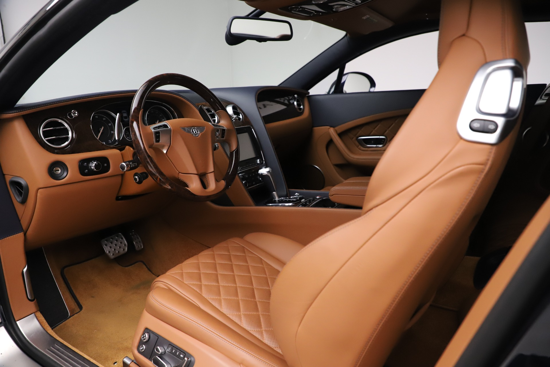 Used 2017 Bentley Continental GT V8 S For Sale In Westport, CT 503_p17