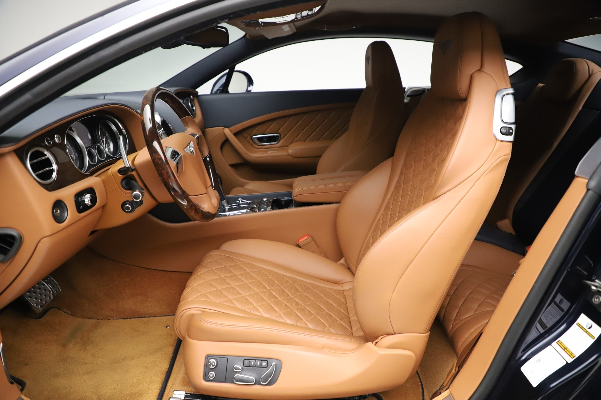 Used 2017 Bentley Continental GT V8 S For Sale In Westport, CT 503_p18