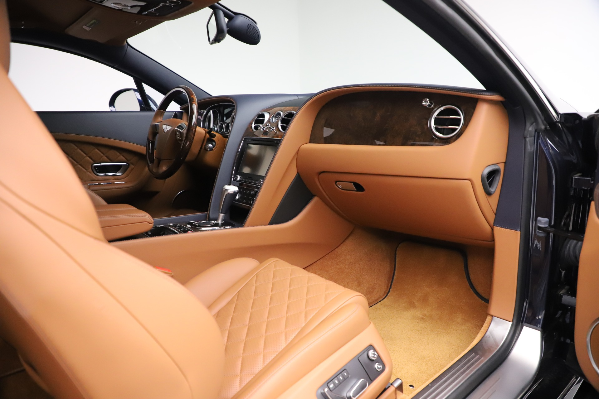 Used 2017 Bentley Continental GT V8 S For Sale In Westport, CT 503_p23