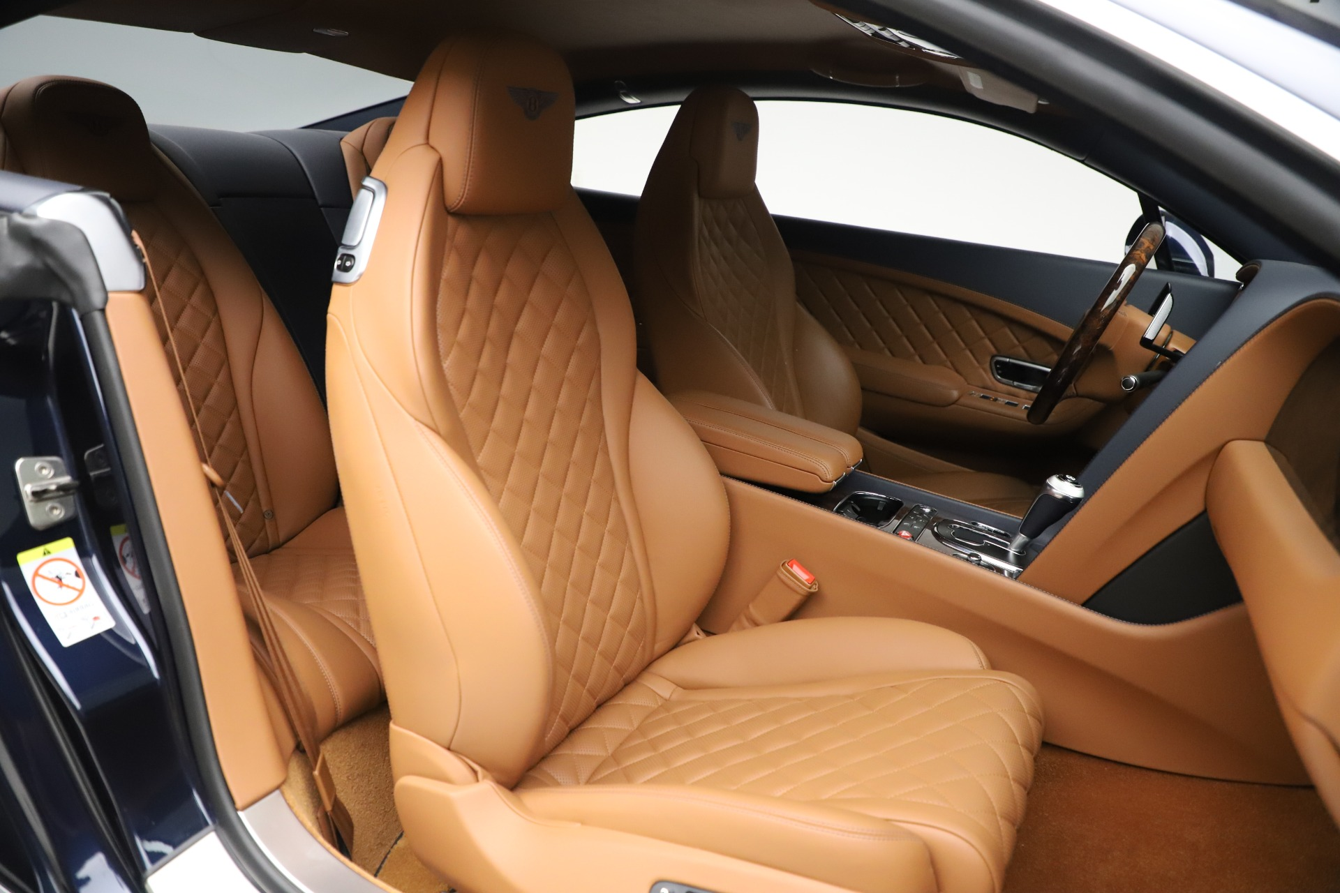 Used 2017 Bentley Continental GT V8 S For Sale In Westport, CT 503_p25