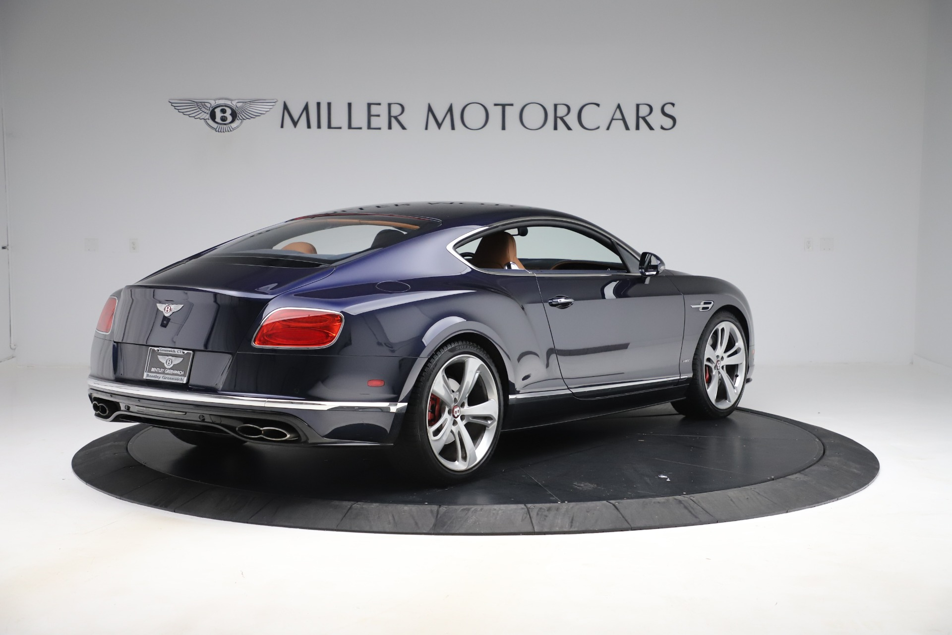 Used 2017 Bentley Continental GT V8 S For Sale In Westport, CT 503_p7