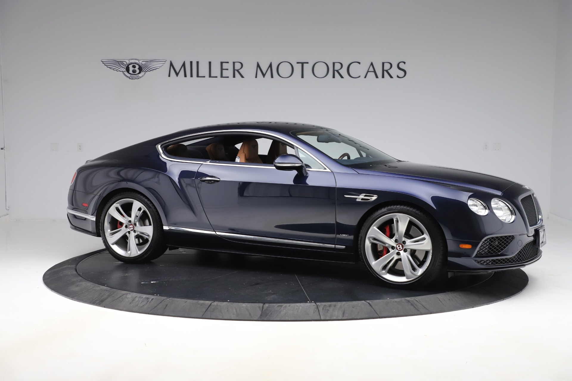 Used 2017 Bentley Continental GT V8 S For Sale In Westport, CT 503_p9