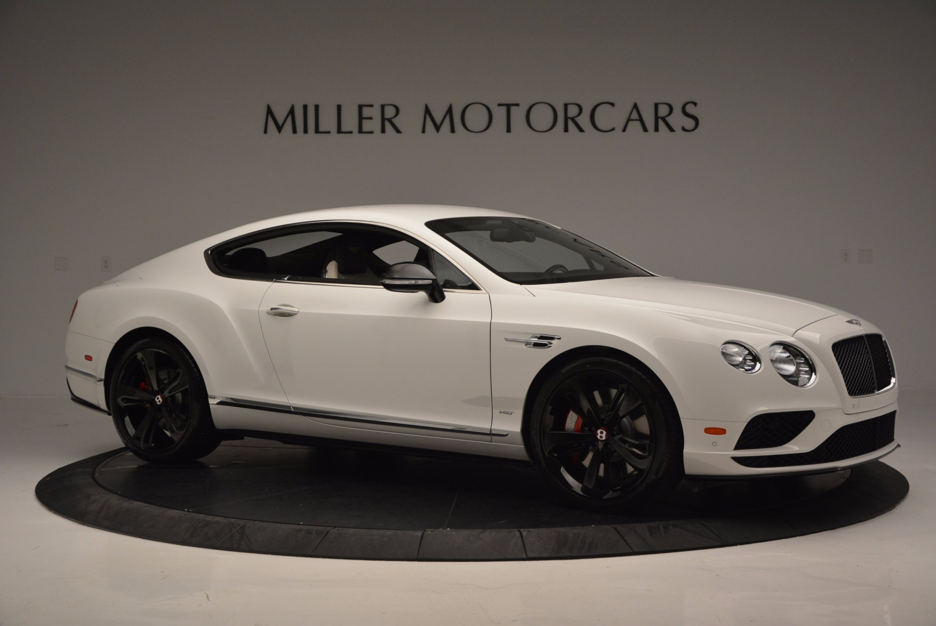 New 2017 Bentley Continental GT V8 S For Sale In Westport, CT 504_p10