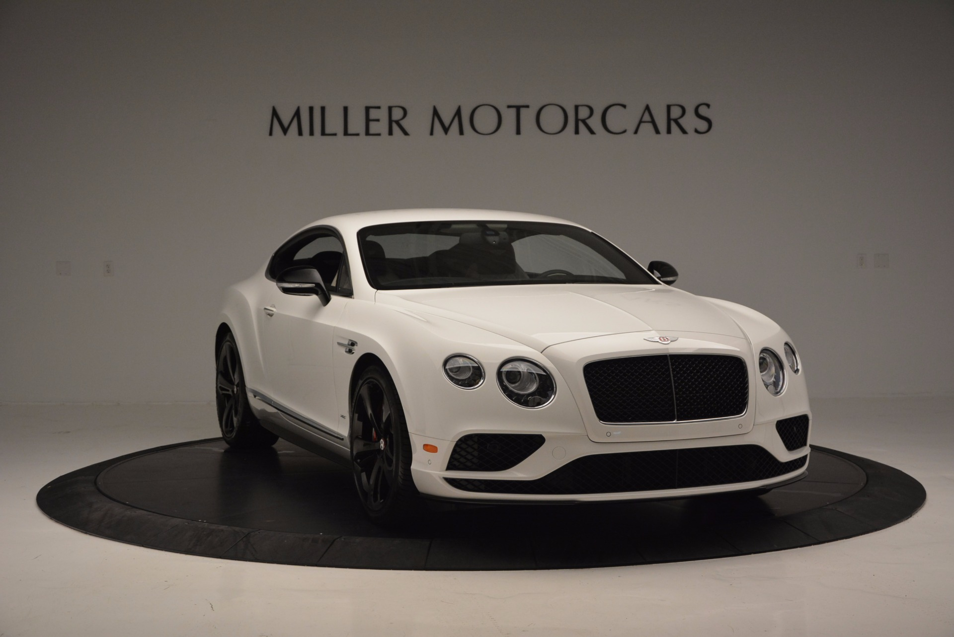 New 2017 Bentley Continental GT V8 S For Sale In Westport, CT 504_p11