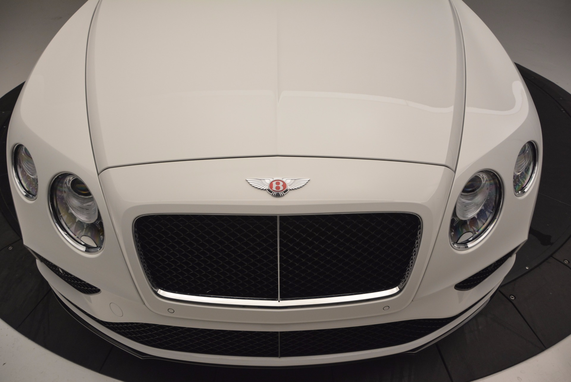 New 2017 Bentley Continental GT V8 S For Sale In Westport, CT 504_p13