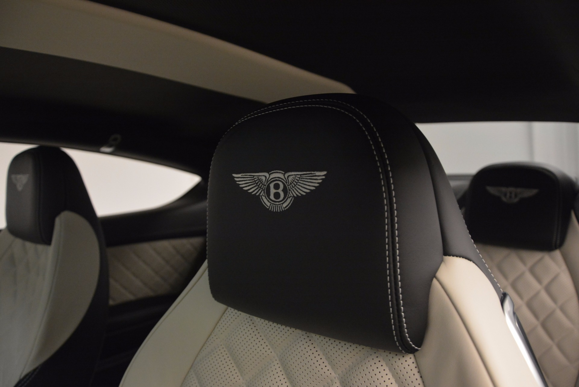 New 2017 Bentley Continental GT V8 S For Sale In Westport, CT 504_p25