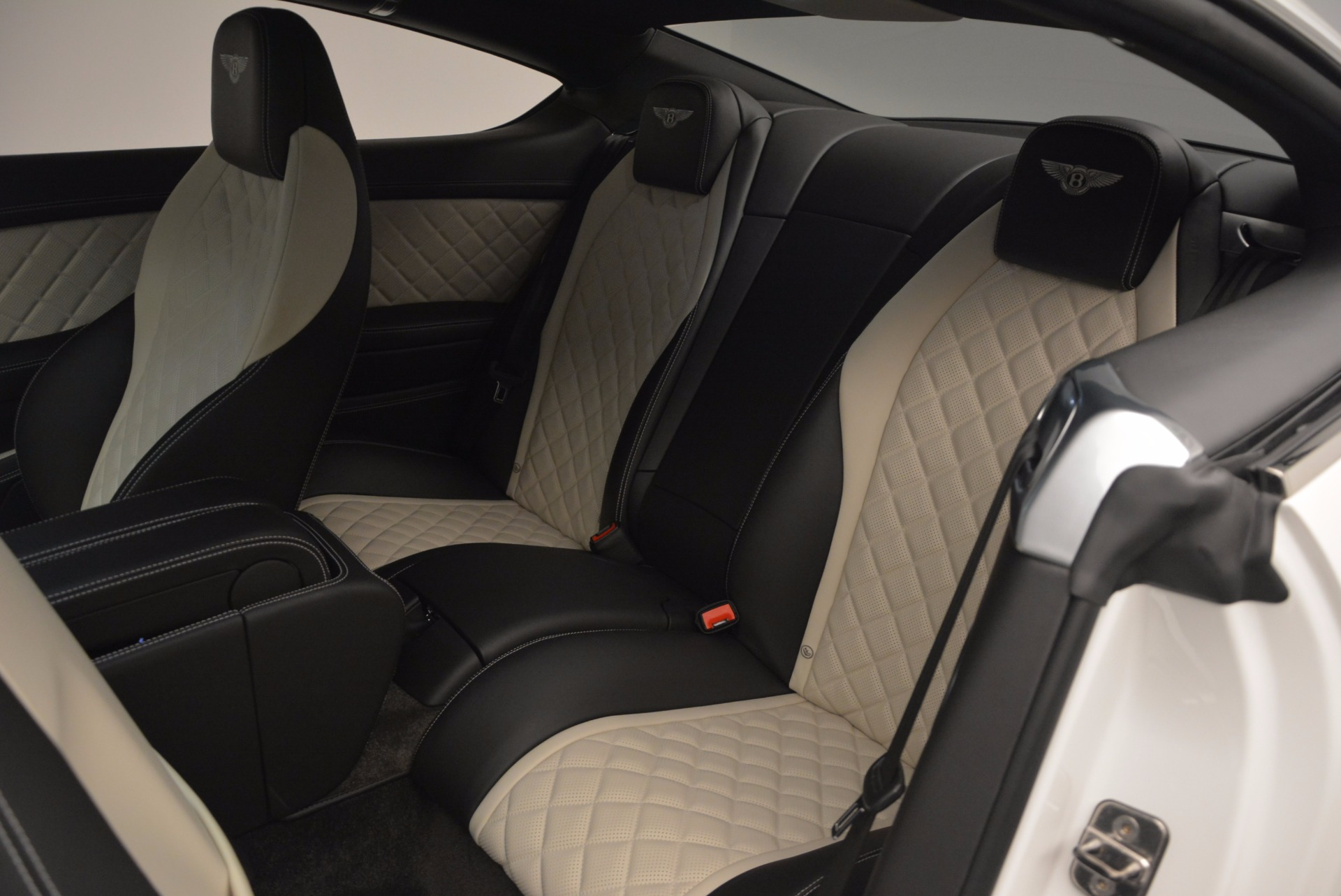 New 2017 Bentley Continental GT V8 S For Sale In Westport, CT 504_p26