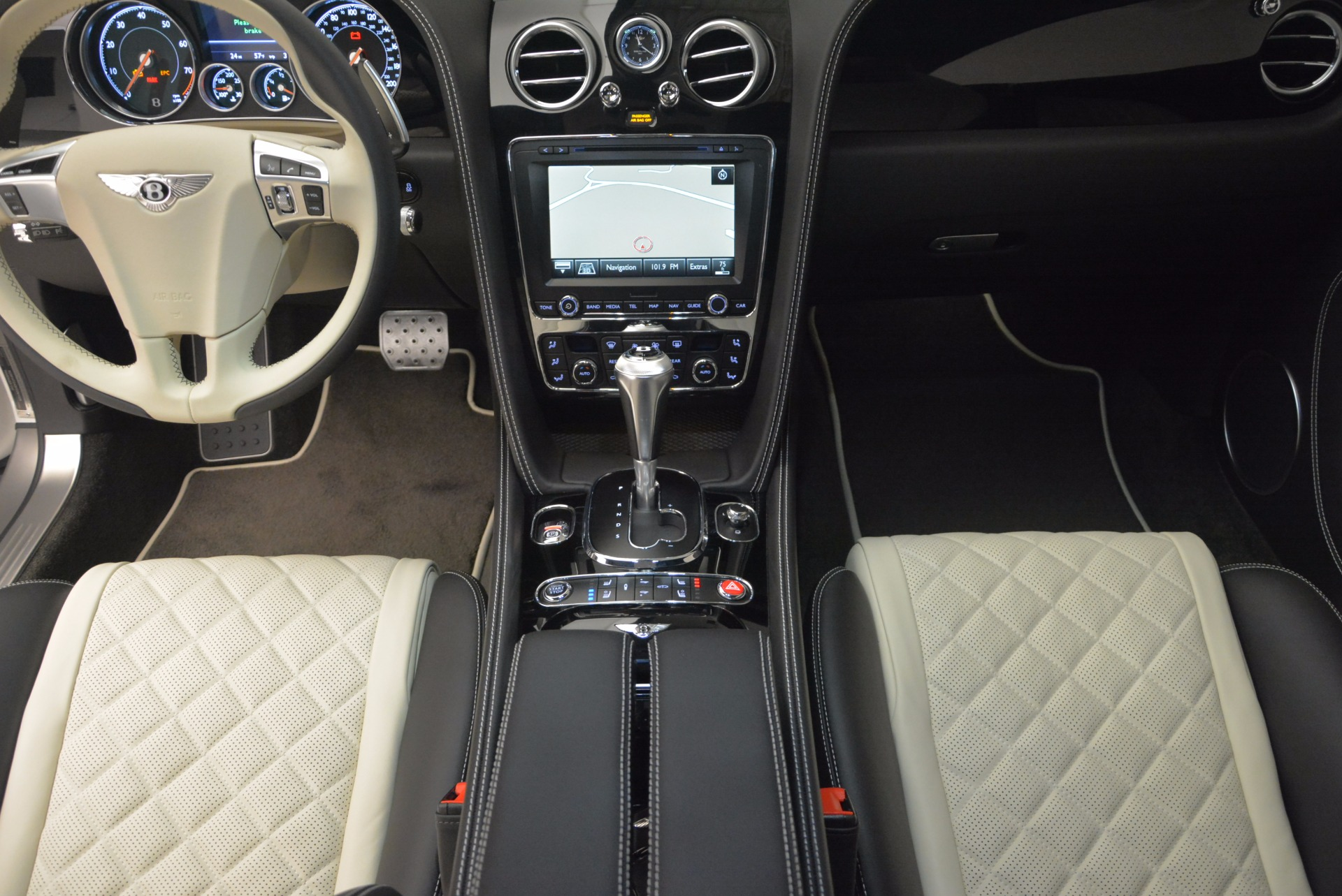 New 2017 Bentley Continental GT V8 S For Sale In Westport, CT 504_p29