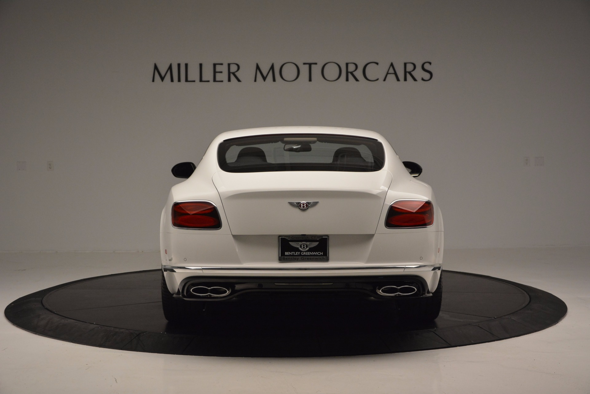 New 2017 Bentley Continental GT V8 S For Sale In Westport, CT 504_p6