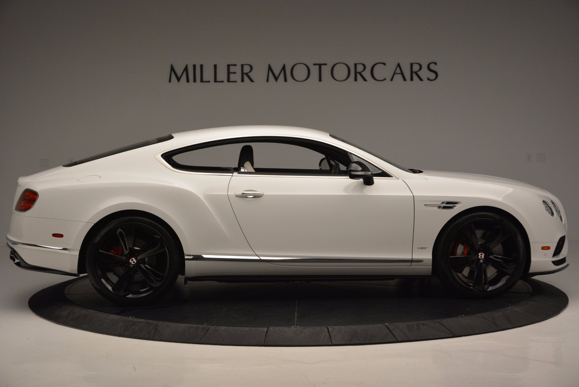 New 2017 Bentley Continental GT V8 S For Sale In Westport, CT 504_p9