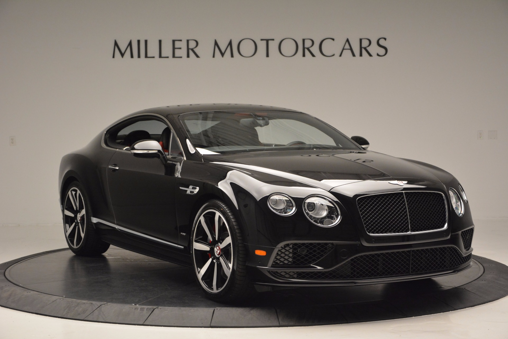 New 2017 Bentley Continental GT V8 S For Sale In Westport, CT 505_p11