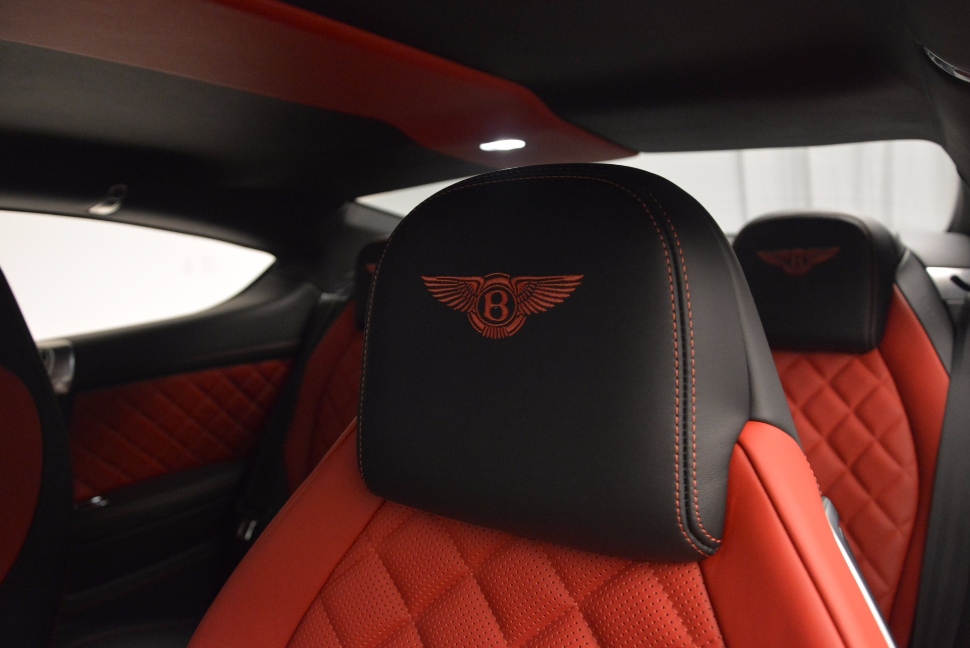 New 2017 Bentley Continental GT V8 S For Sale In Westport, CT 505_p24