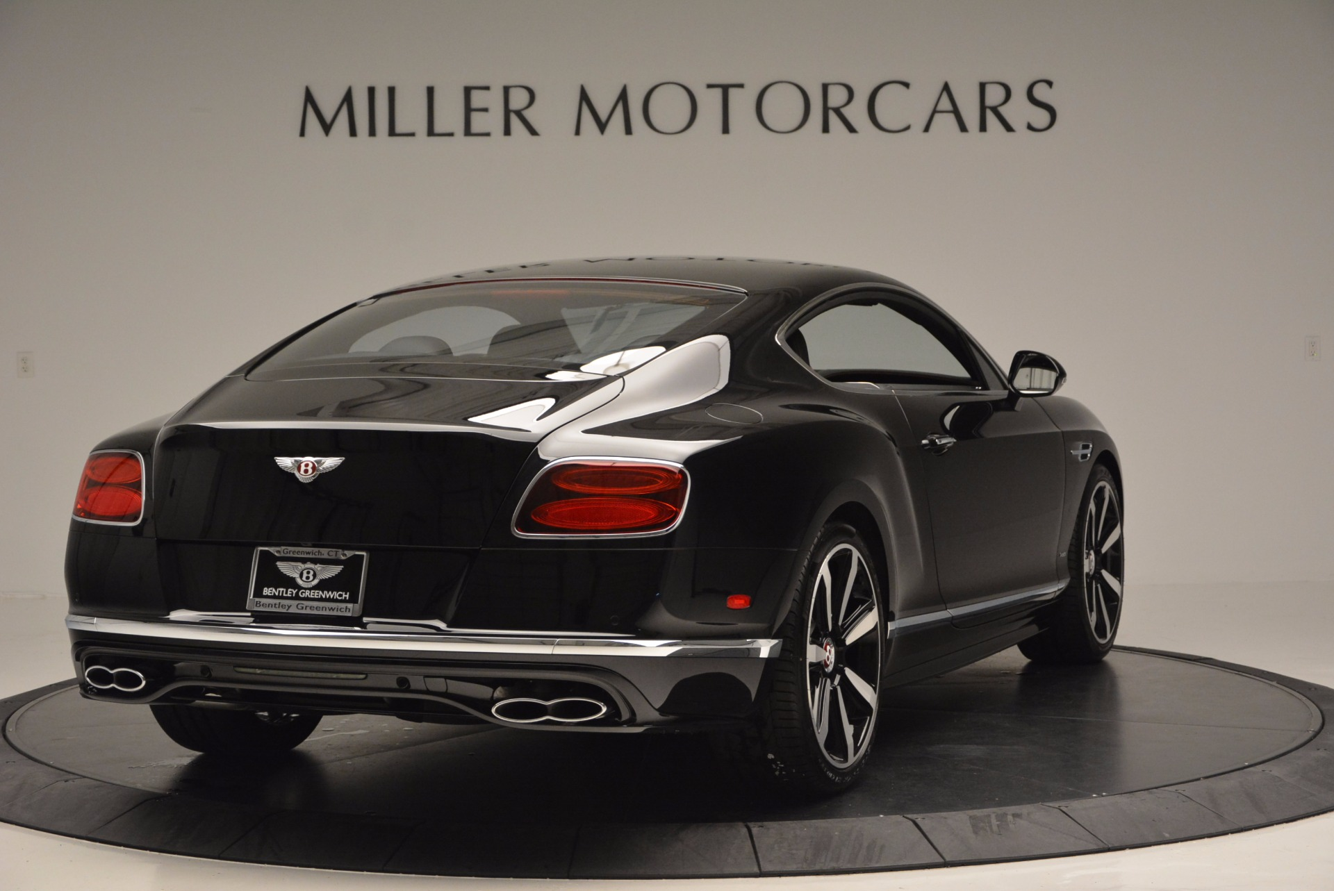 New 2017 Bentley Continental GT V8 S For Sale In Westport, CT 505_p7