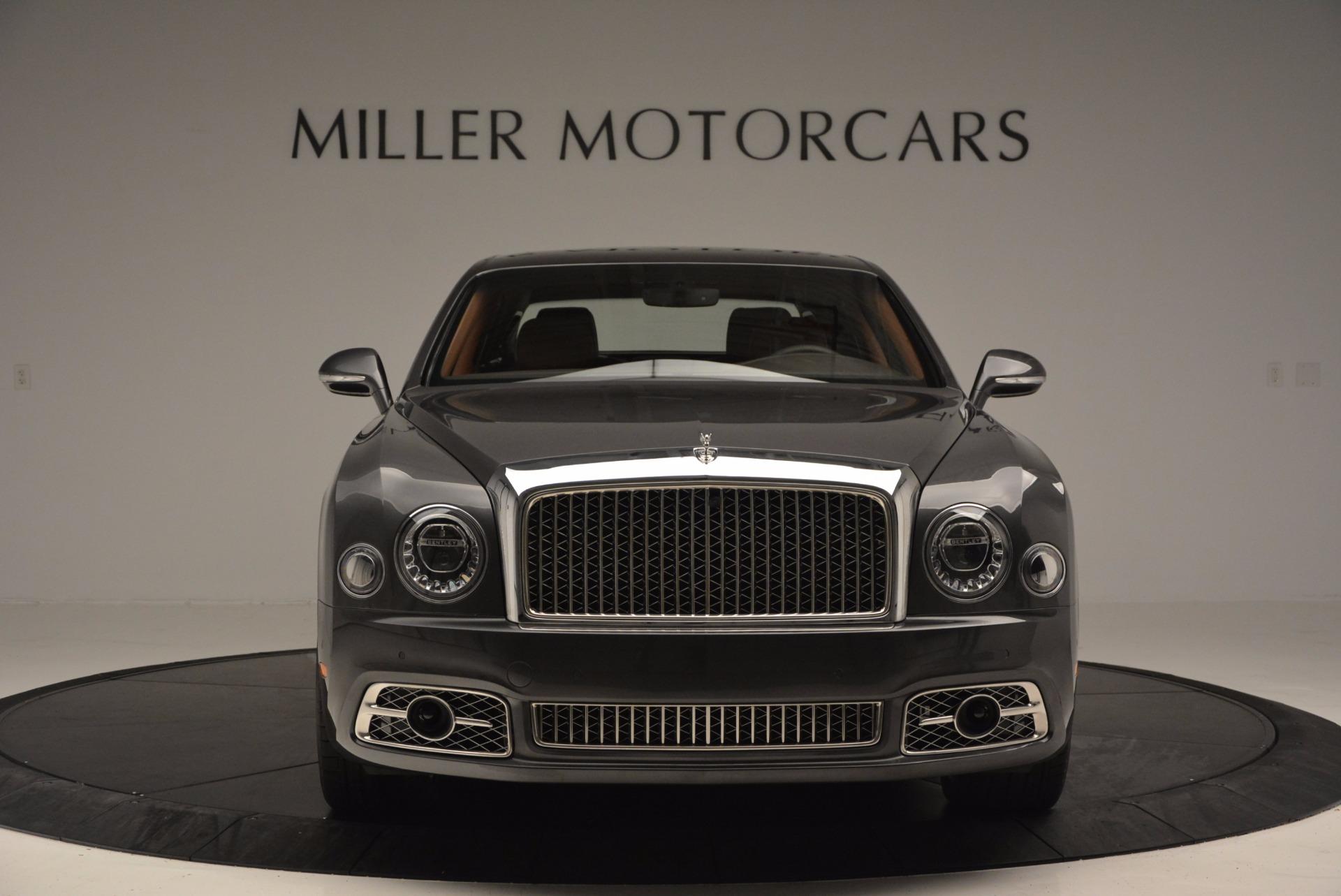 New 2017 Bentley Mulsanne  For Sale In Westport, CT 508_p12