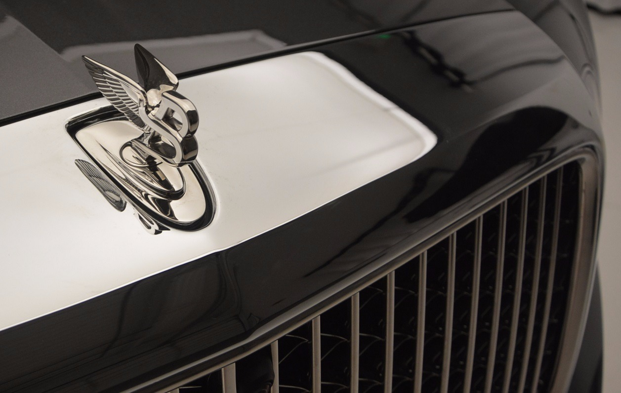 New 2017 Bentley Mulsanne  For Sale In Westport, CT 508_p15