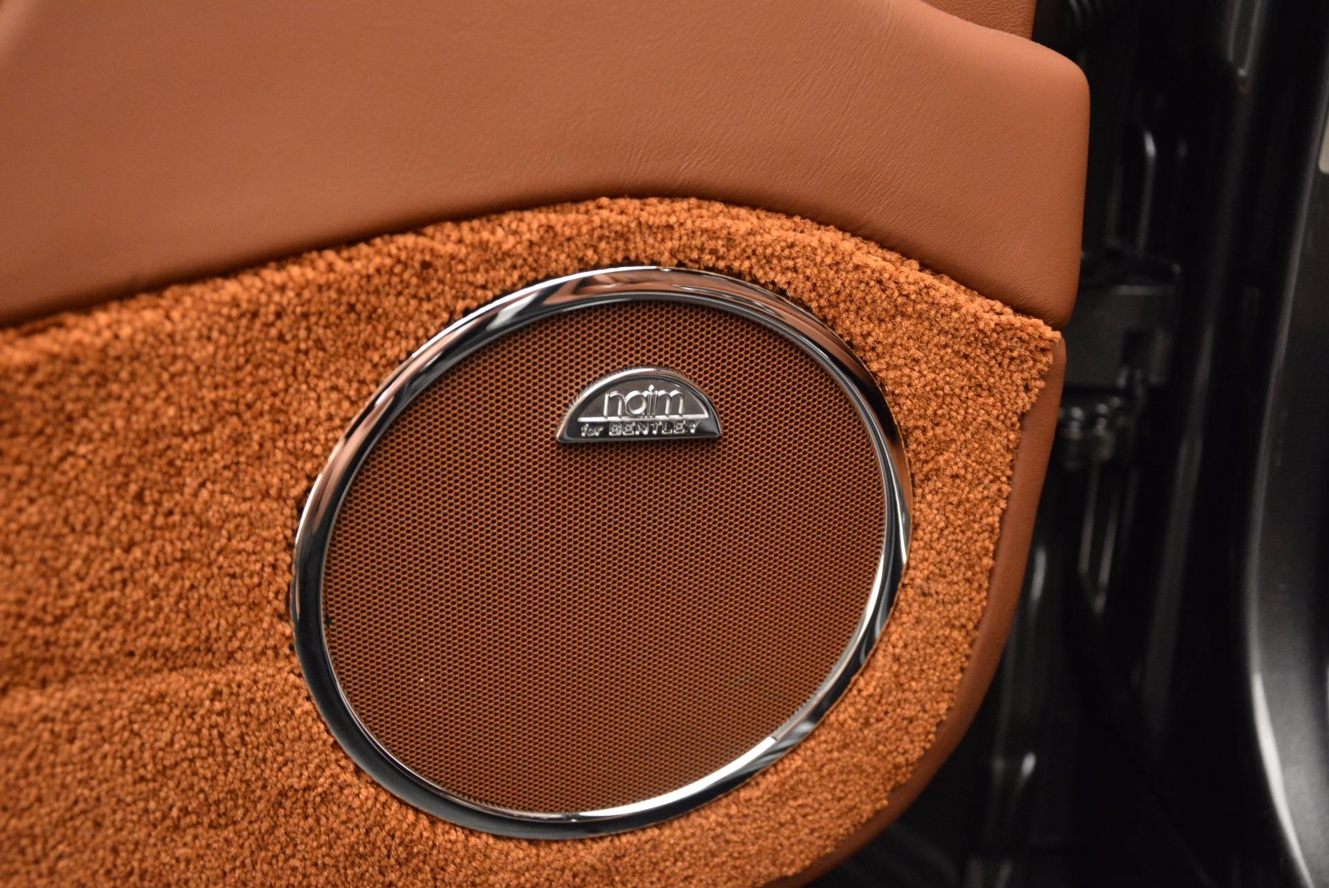 New 2017 Bentley Mulsanne  For Sale In Westport, CT 508_p23
