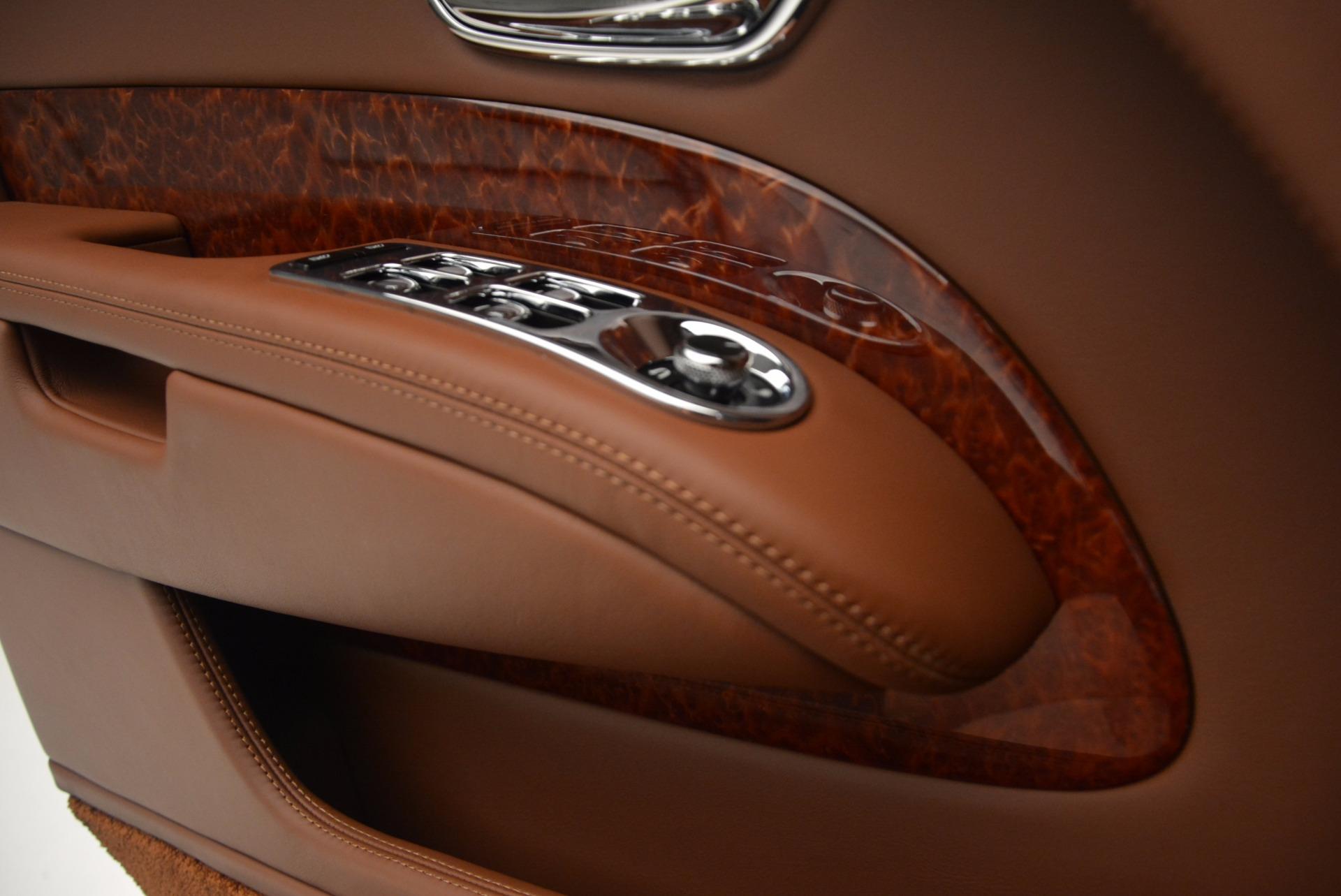 New 2017 Bentley Mulsanne  For Sale In Westport, CT 508_p24