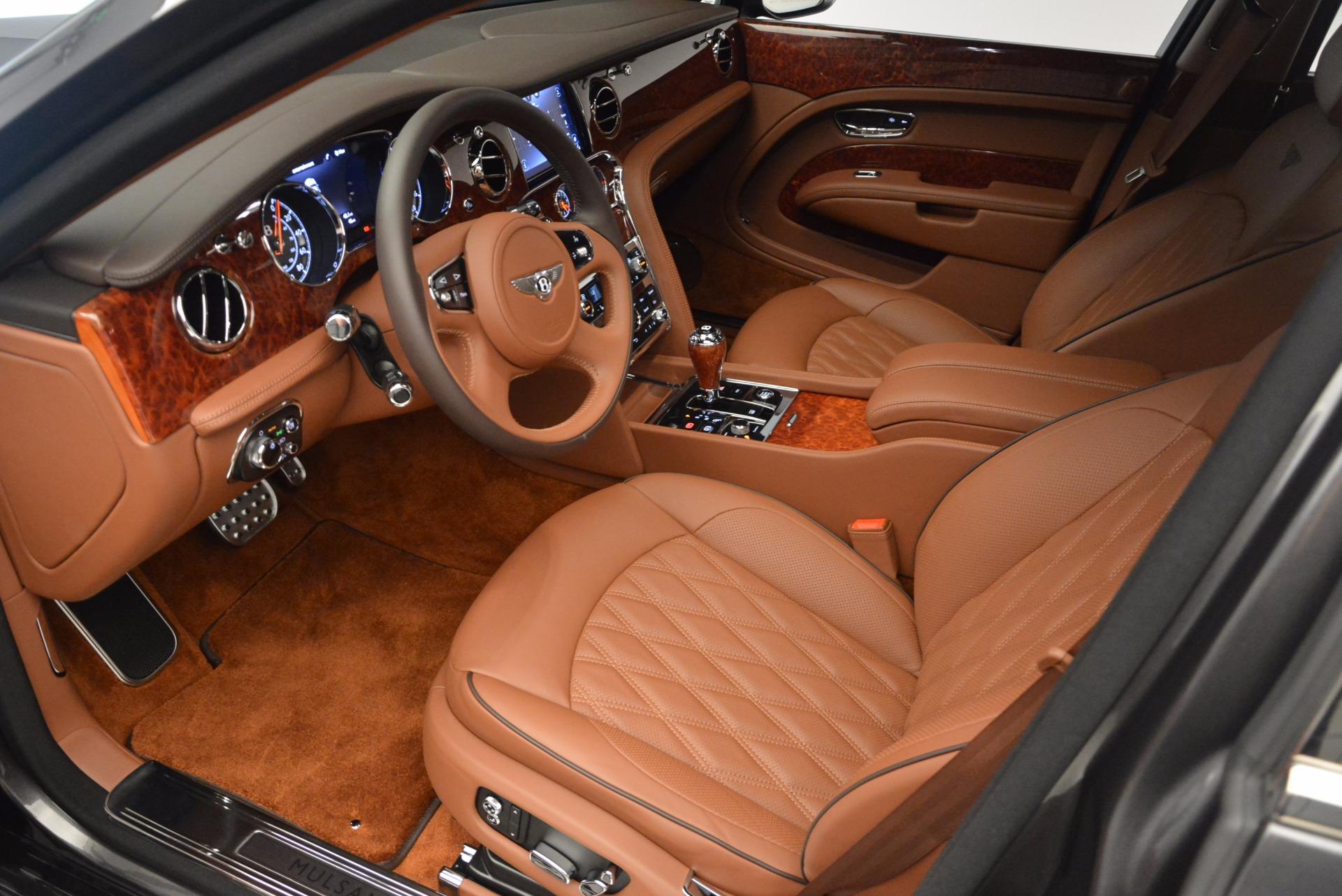 New 2017 Bentley Mulsanne  For Sale In Westport, CT 508_p26