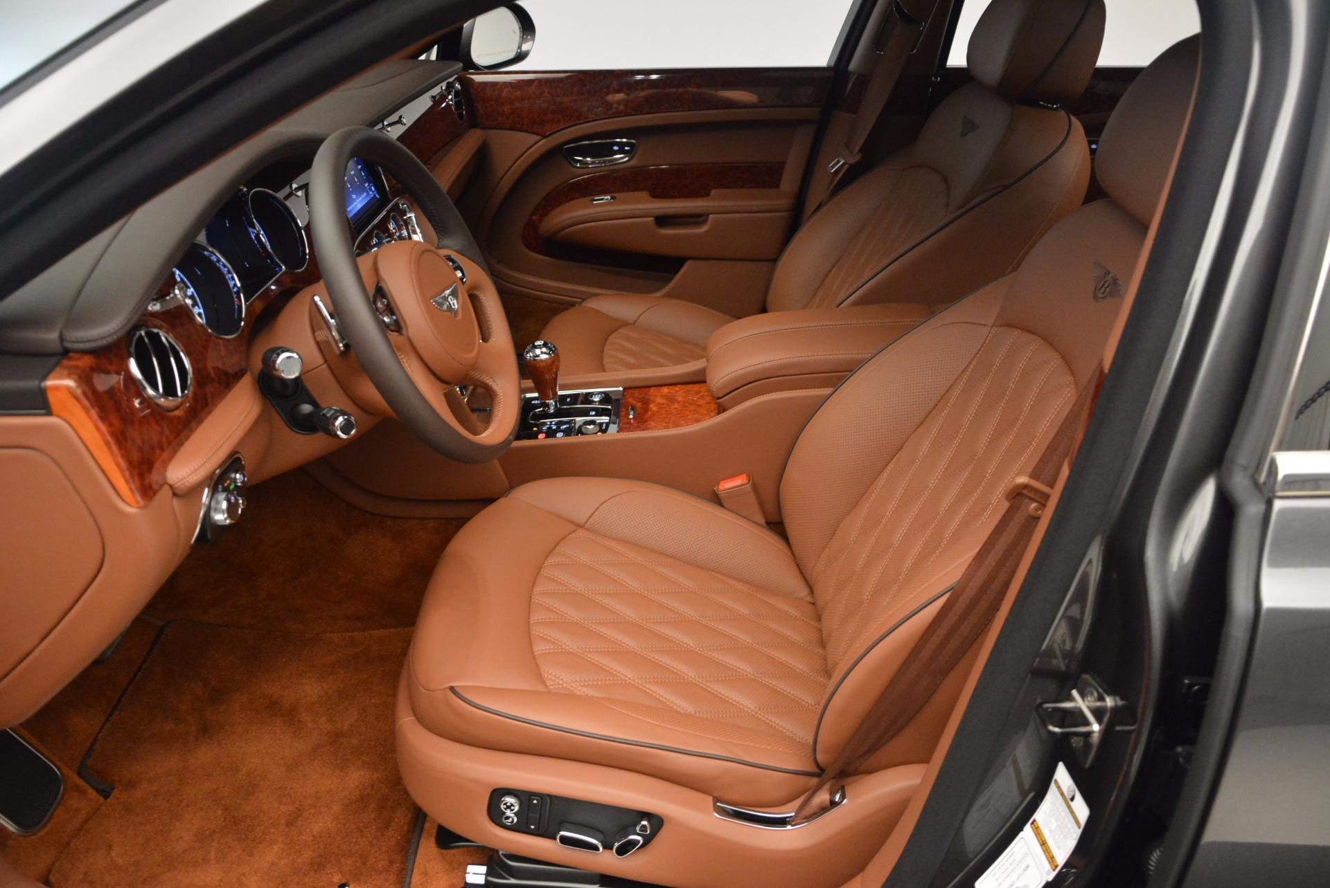 New 2017 Bentley Mulsanne  For Sale In Westport, CT 508_p27