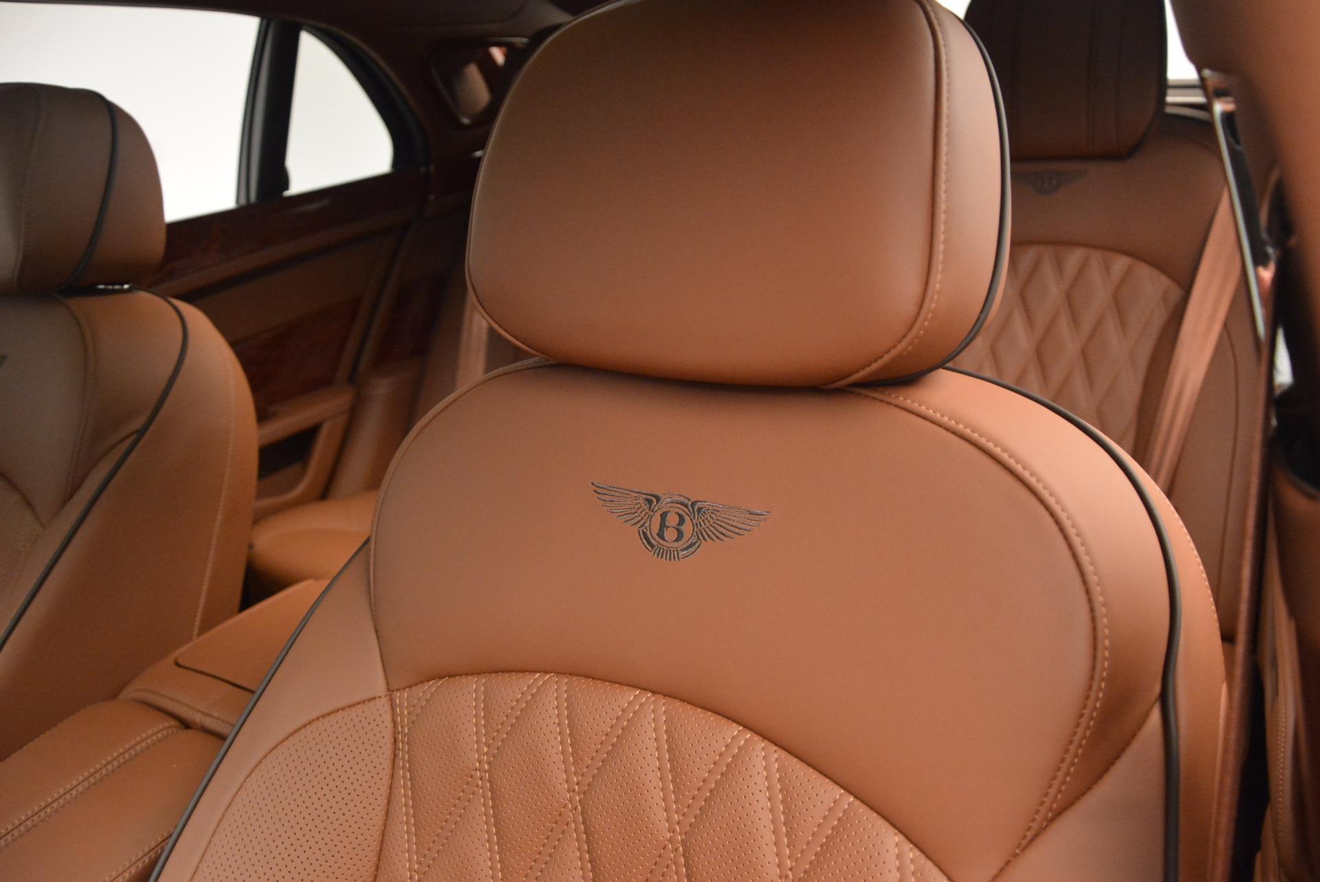 New 2017 Bentley Mulsanne  For Sale In Westport, CT 508_p29
