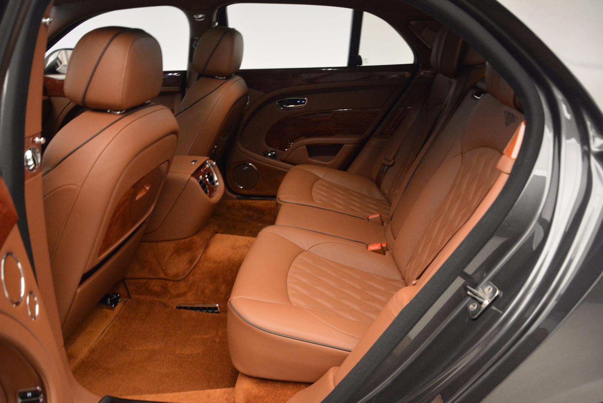 New 2017 Bentley Mulsanne  For Sale In Westport, CT 508_p30
