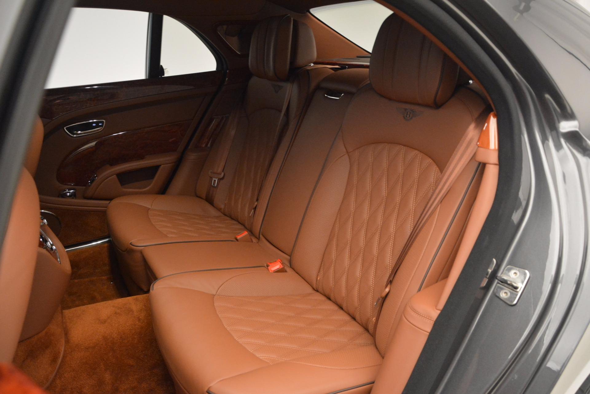 New 2017 Bentley Mulsanne  For Sale In Westport, CT 508_p31